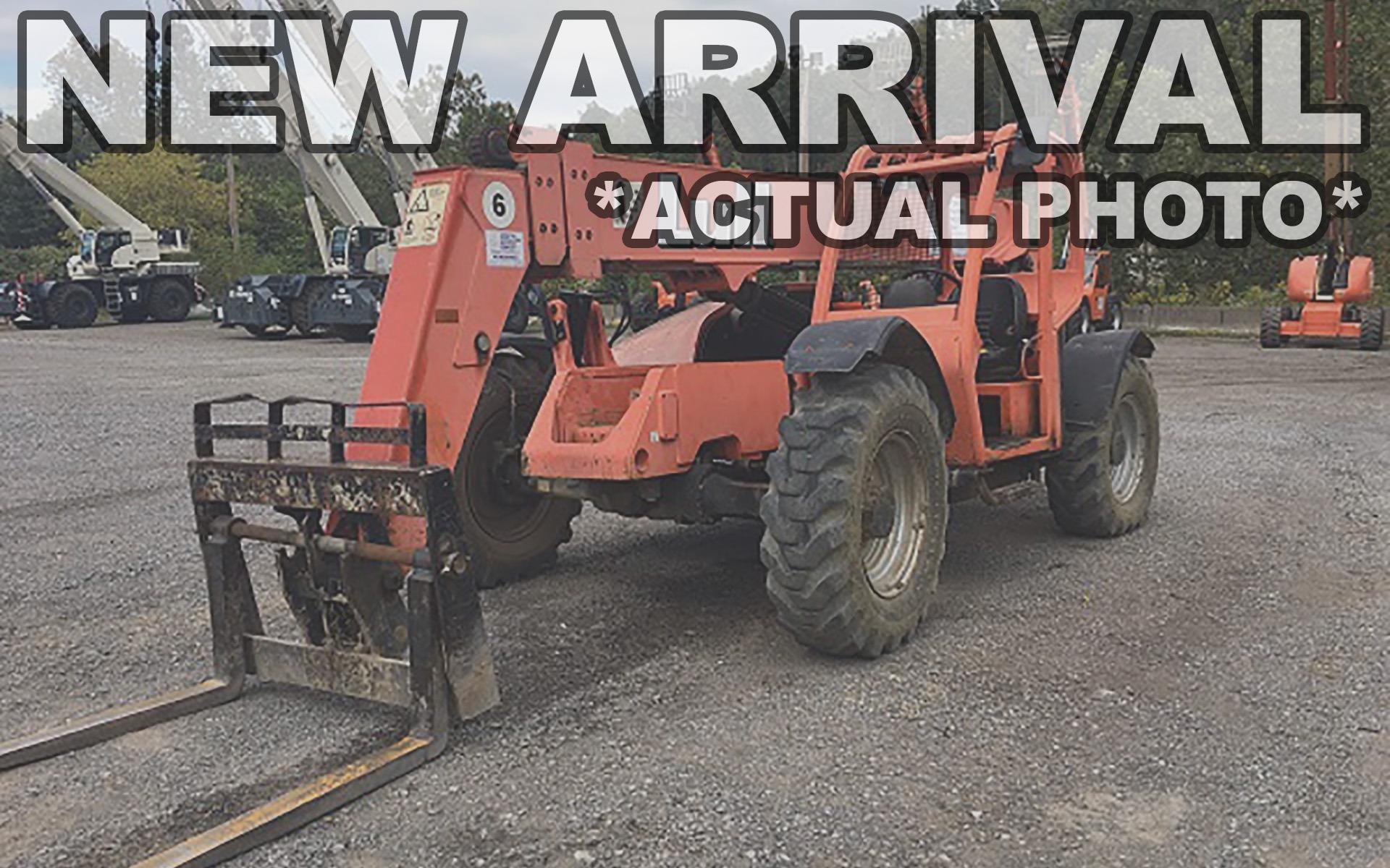 Used 2007 LULL 644E-42    Cary, IL