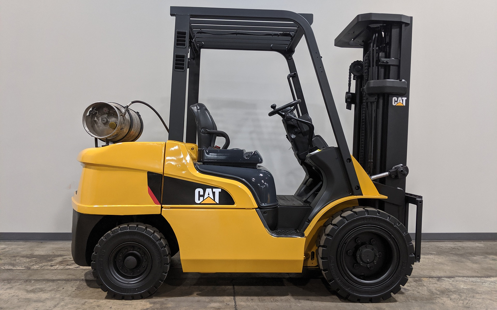 Used 2011 CATERPILLAR 2P6500  | Cary, IL