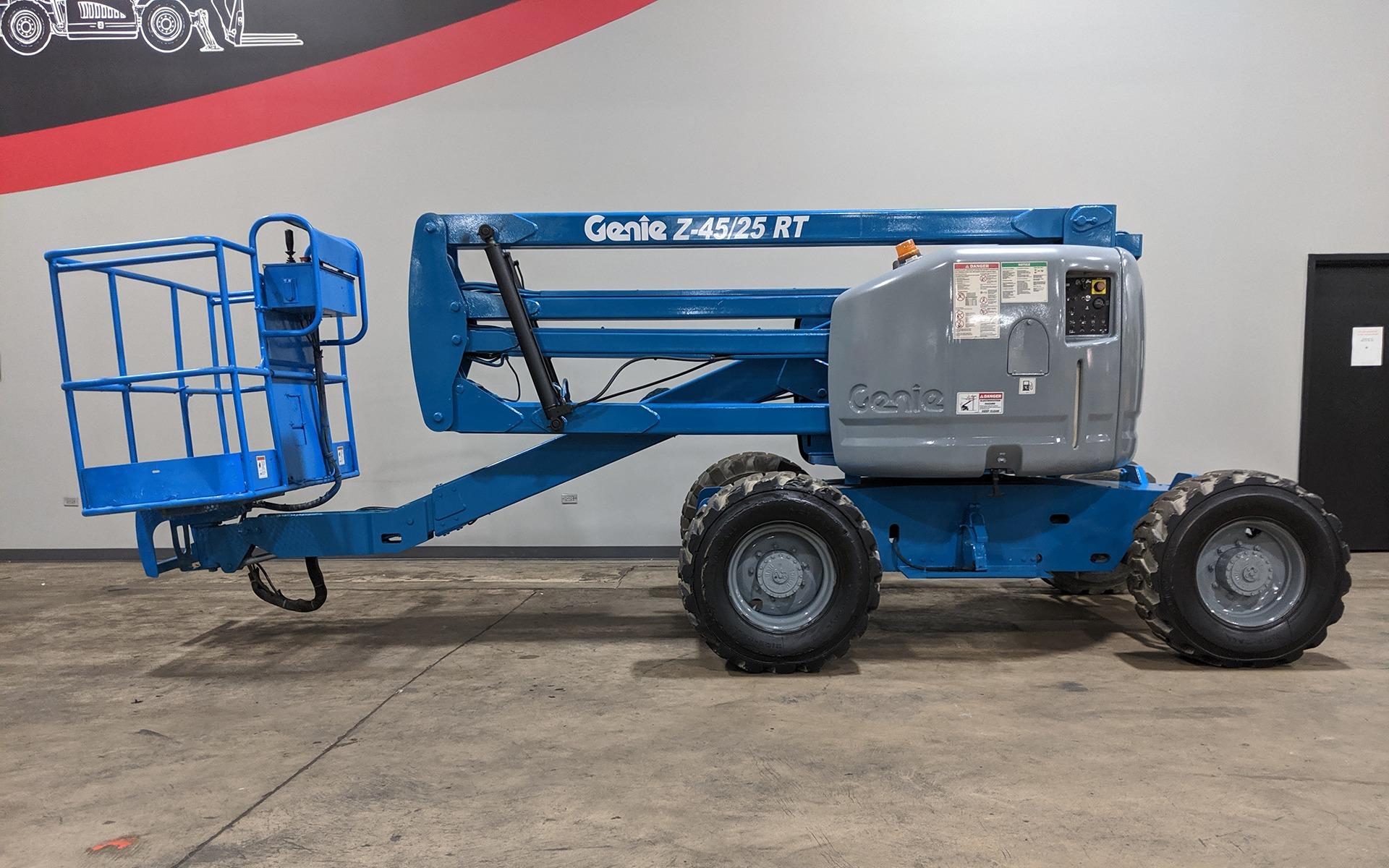 Used 2000 GENIE Z45 25RT  | Cary, IL