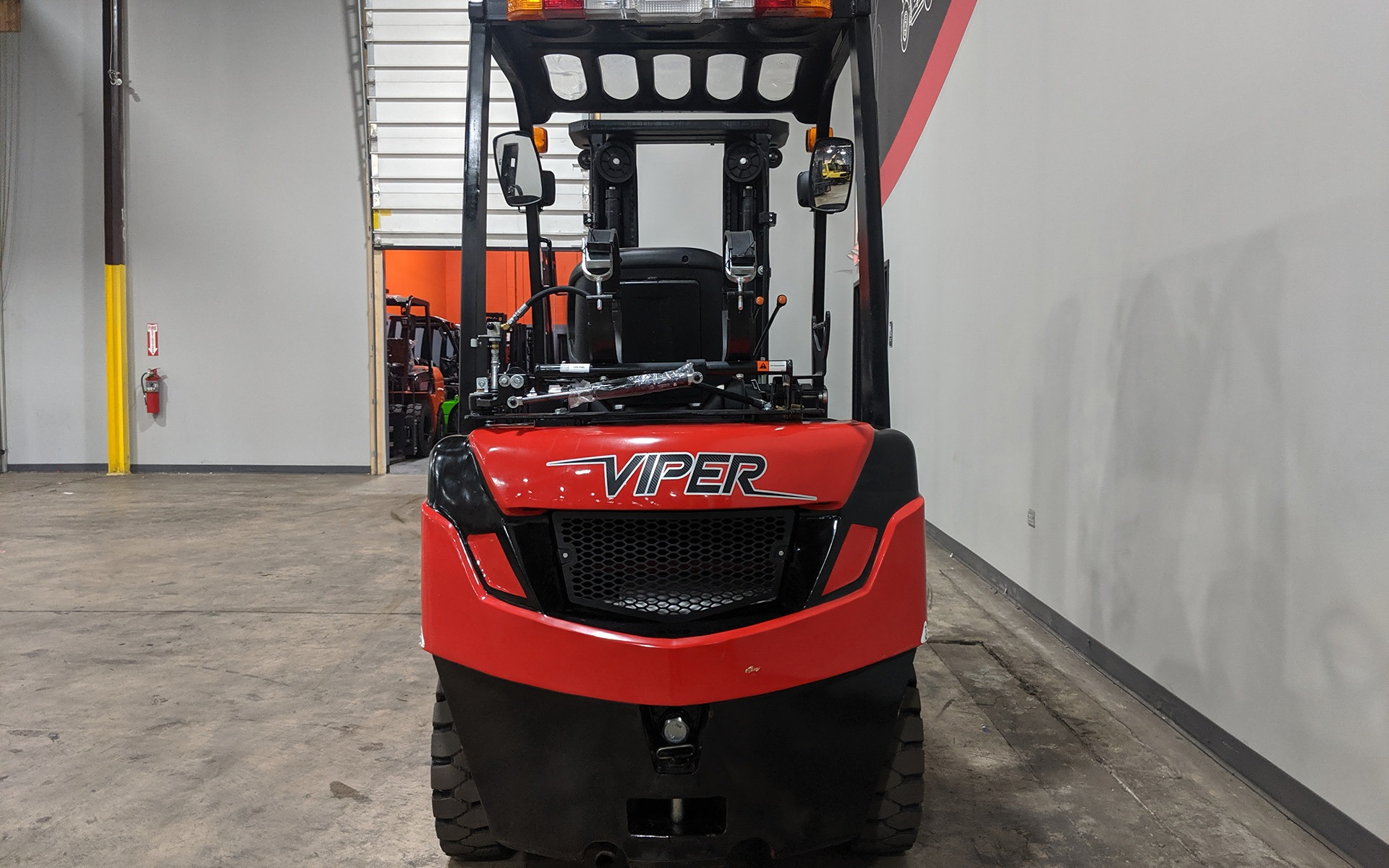 Used 2019 VIPER FY25  | Cary, IL