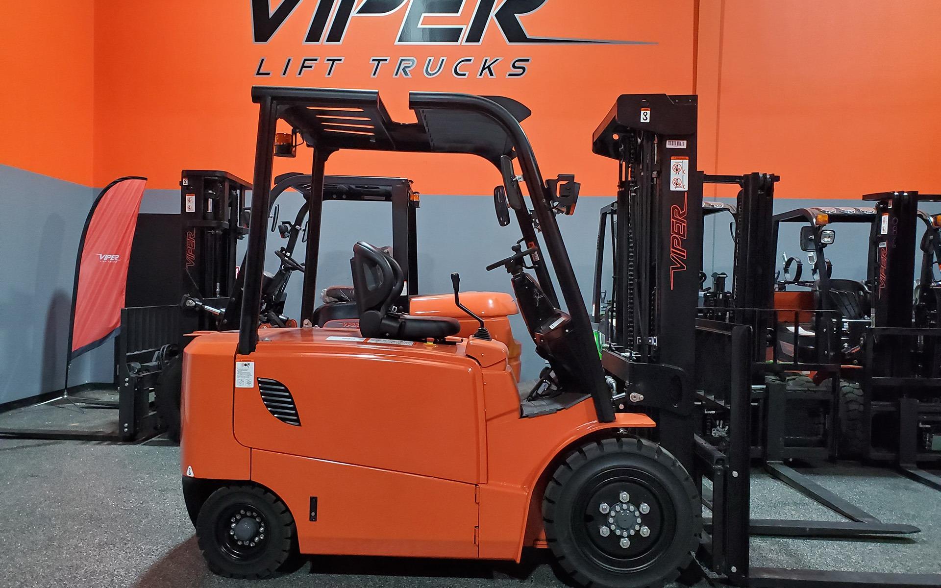 New 2020 VIPER FB30  | Cary, IL