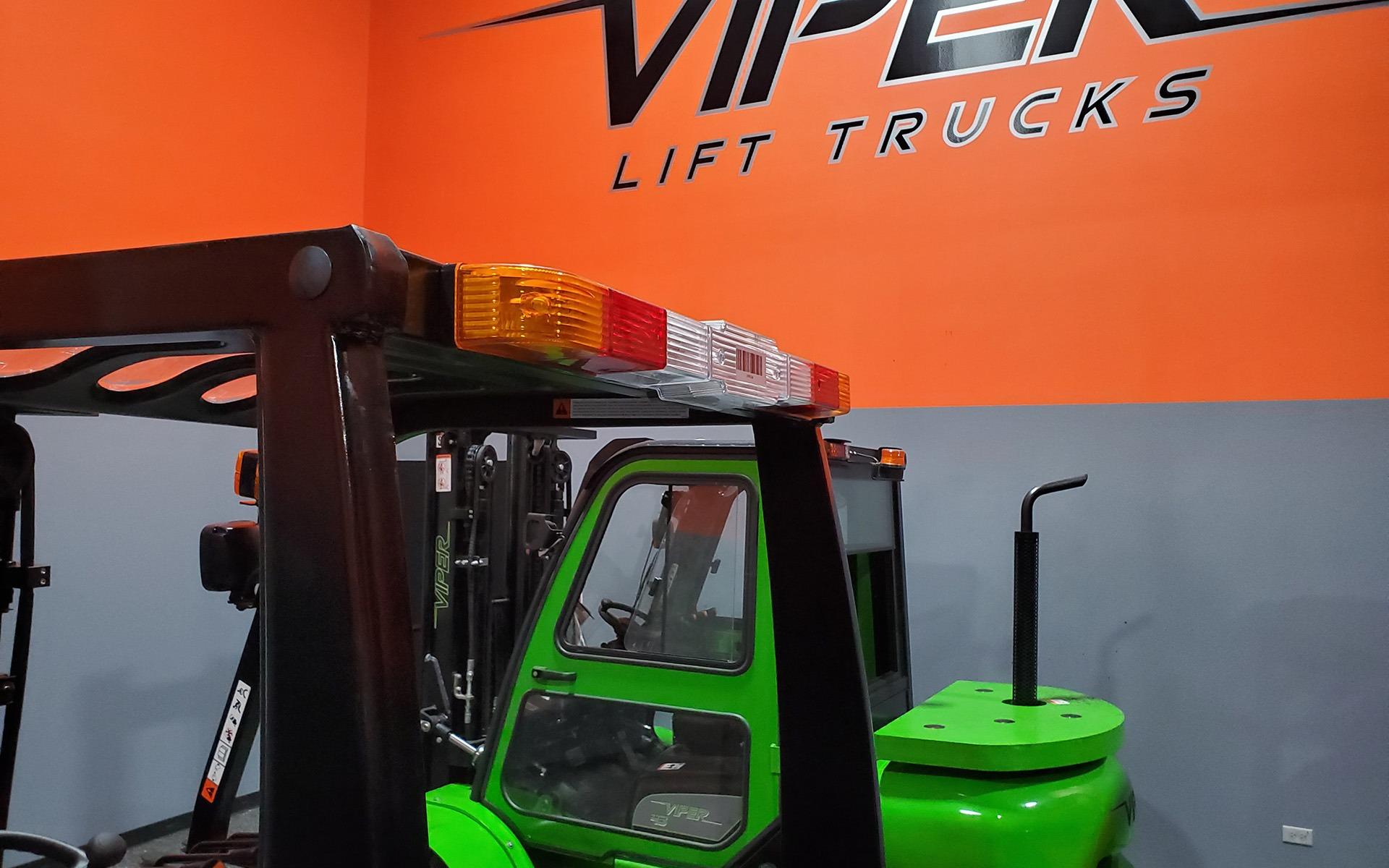 New 2020 VIPER FY20  | Cary, IL