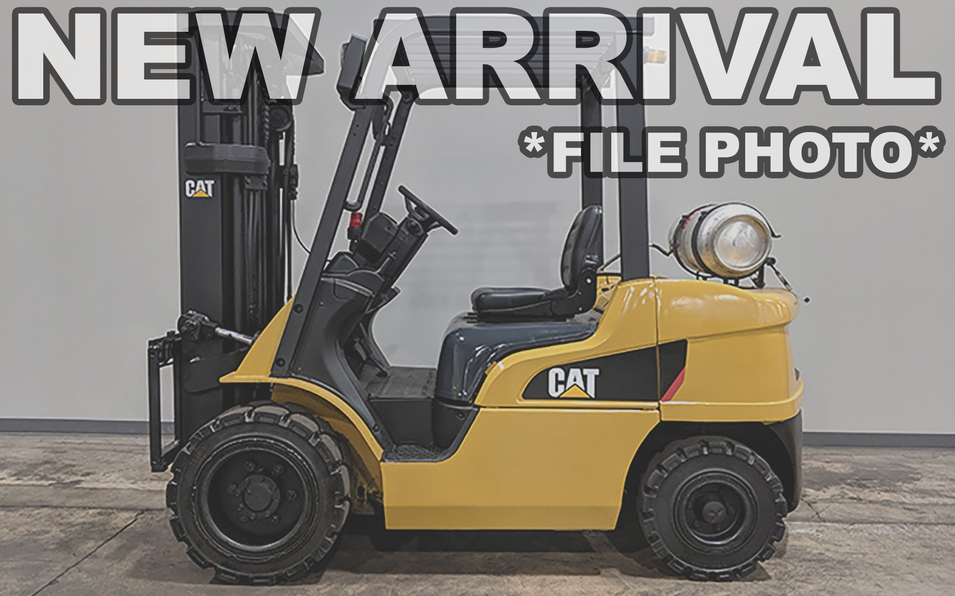 Used 2014 CATERPILLAR 2P6000  | Cary, IL