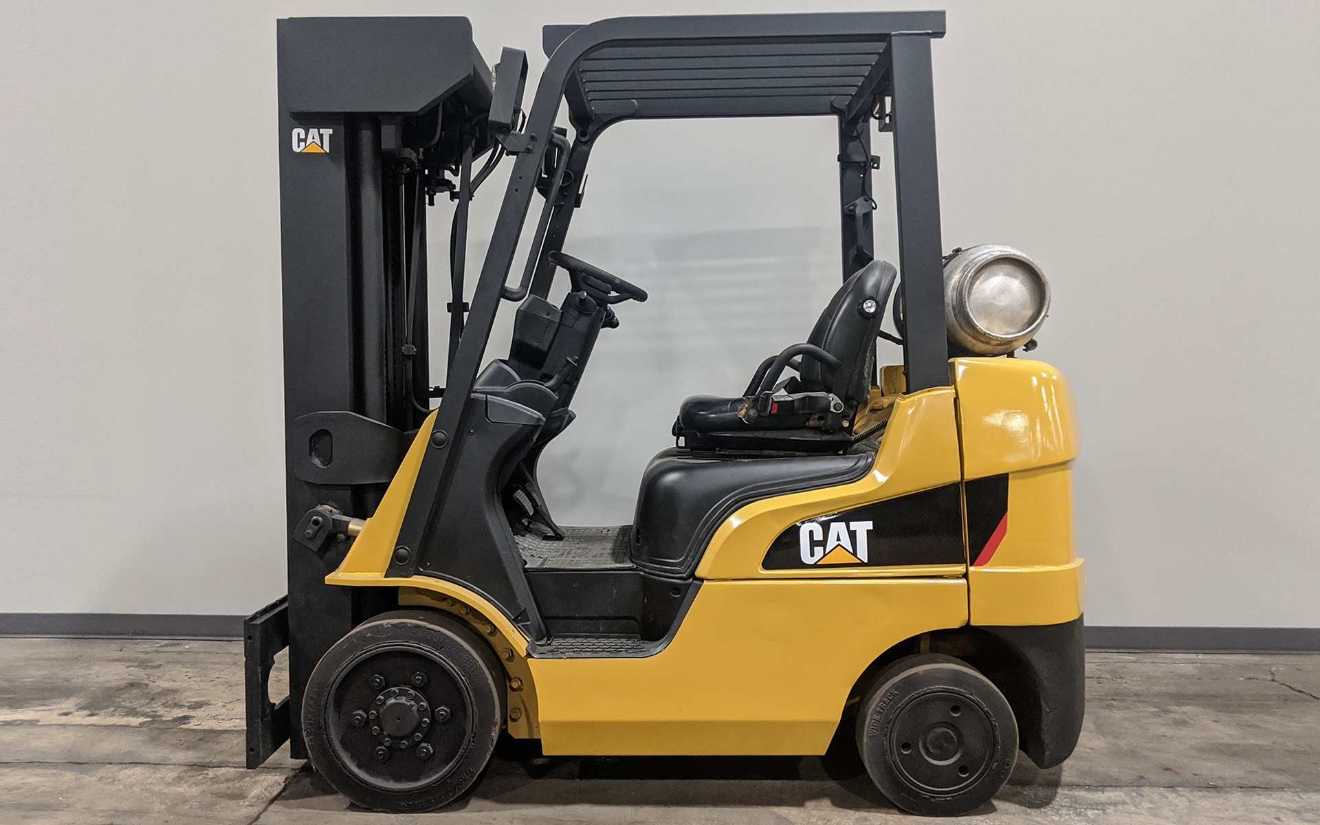 Used 2014 CATERPILLAR 2C5000    Cary, IL