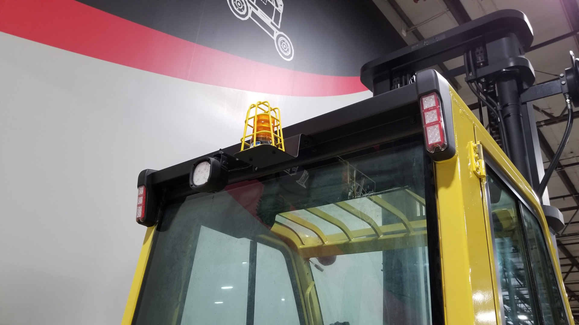 Used 2017 HYSTER H170FT    Cary, IL