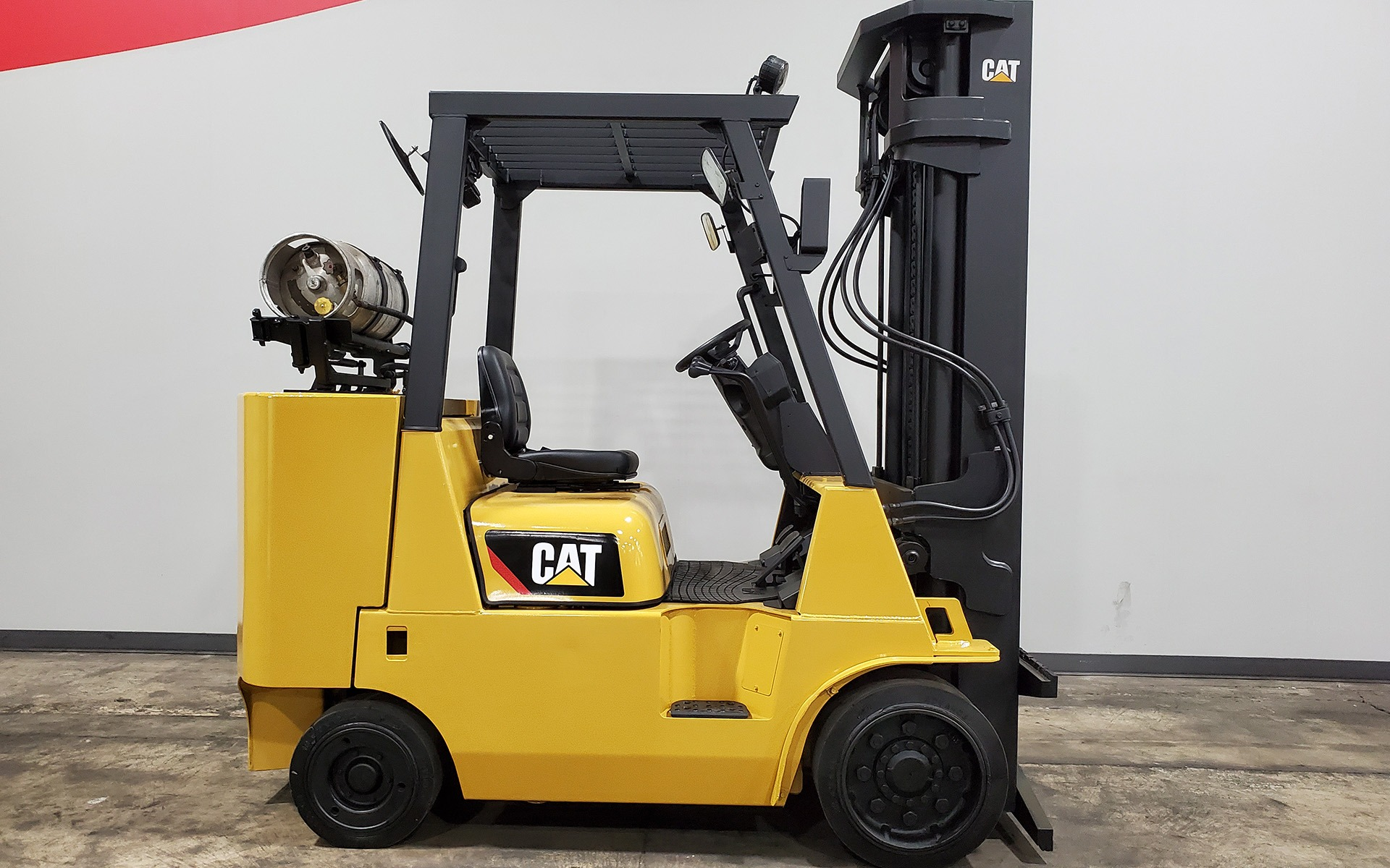Used 2016 CATERPILLAR GC45KSTR  | Cary, IL