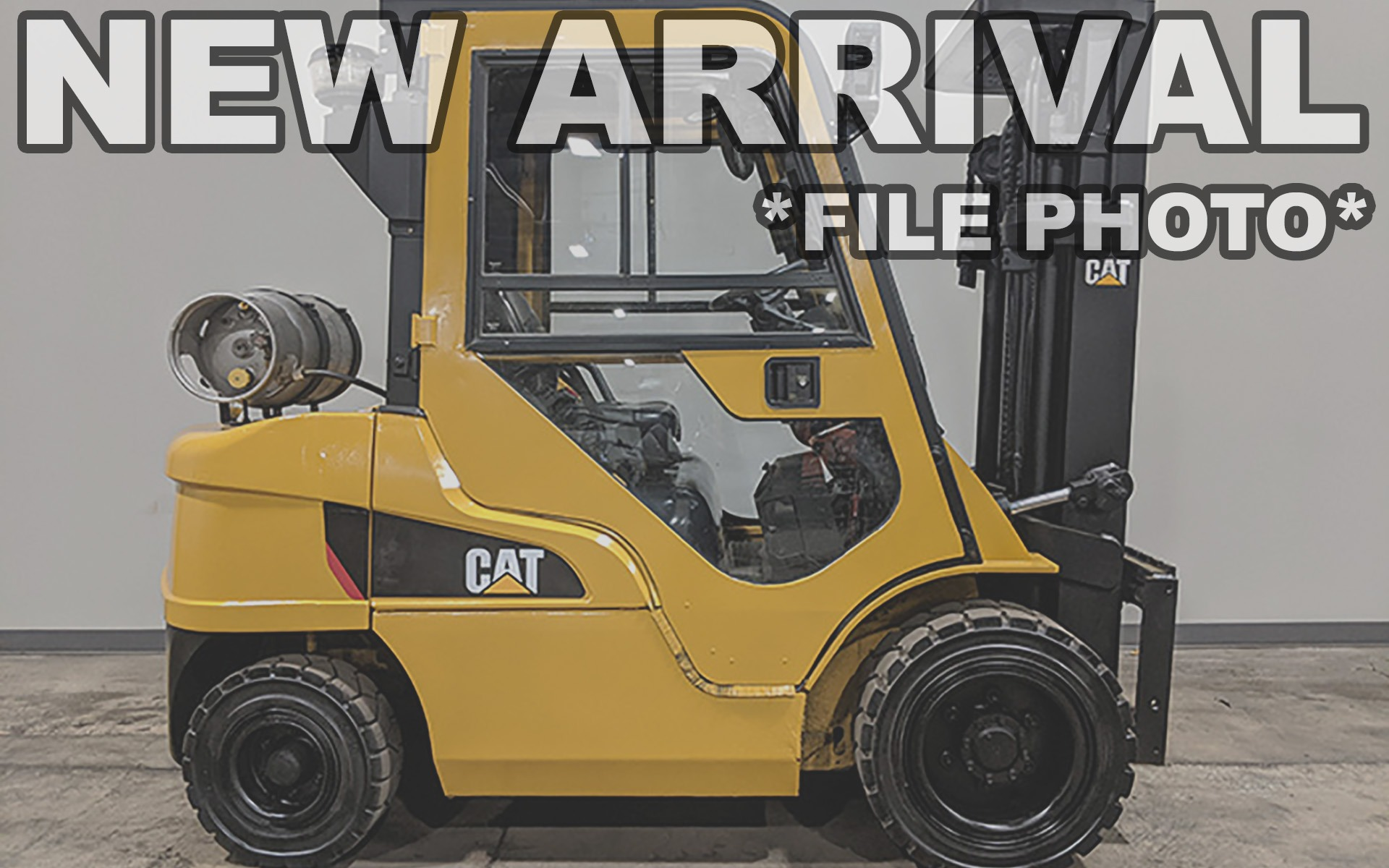 Used 2013 CATERPILLAR 2P6000  | Cary, IL