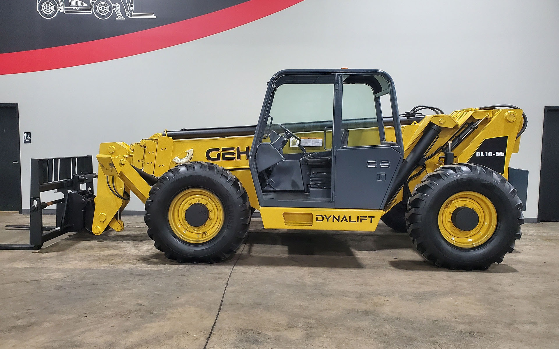 Used 2006 GEHL DL10L55  | Cary, IL