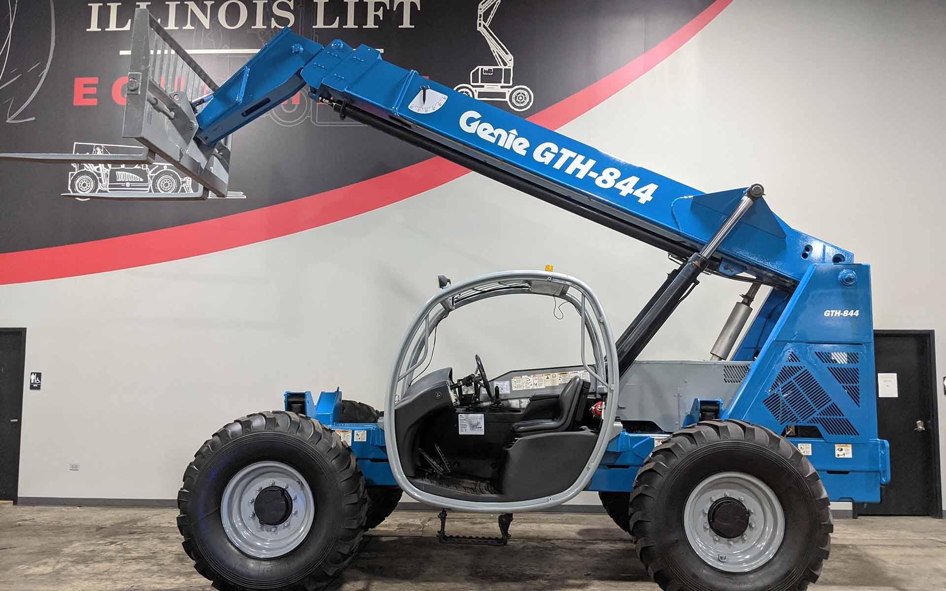 Used 2012 GENIE GTH844  | Cary, IL