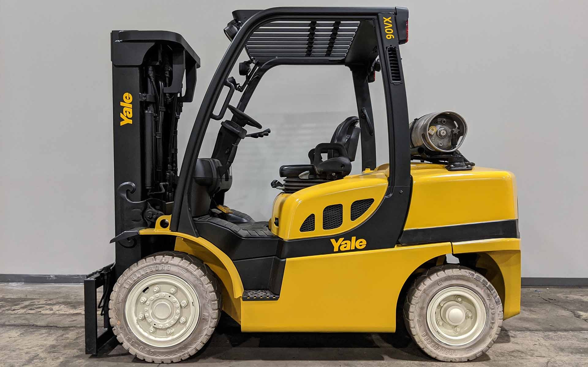 Used 2013 YALE GLP090VX  | Cary, IL