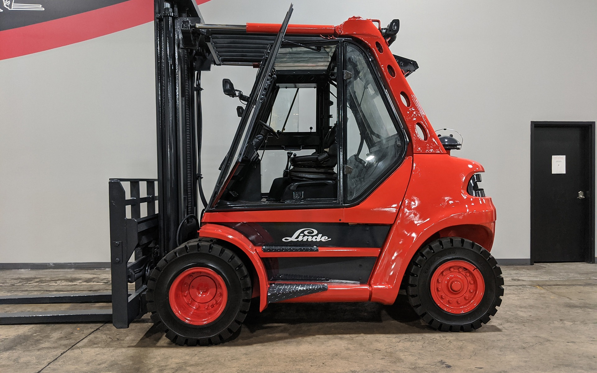Used 2007 LINDE H60D  | Cary, IL