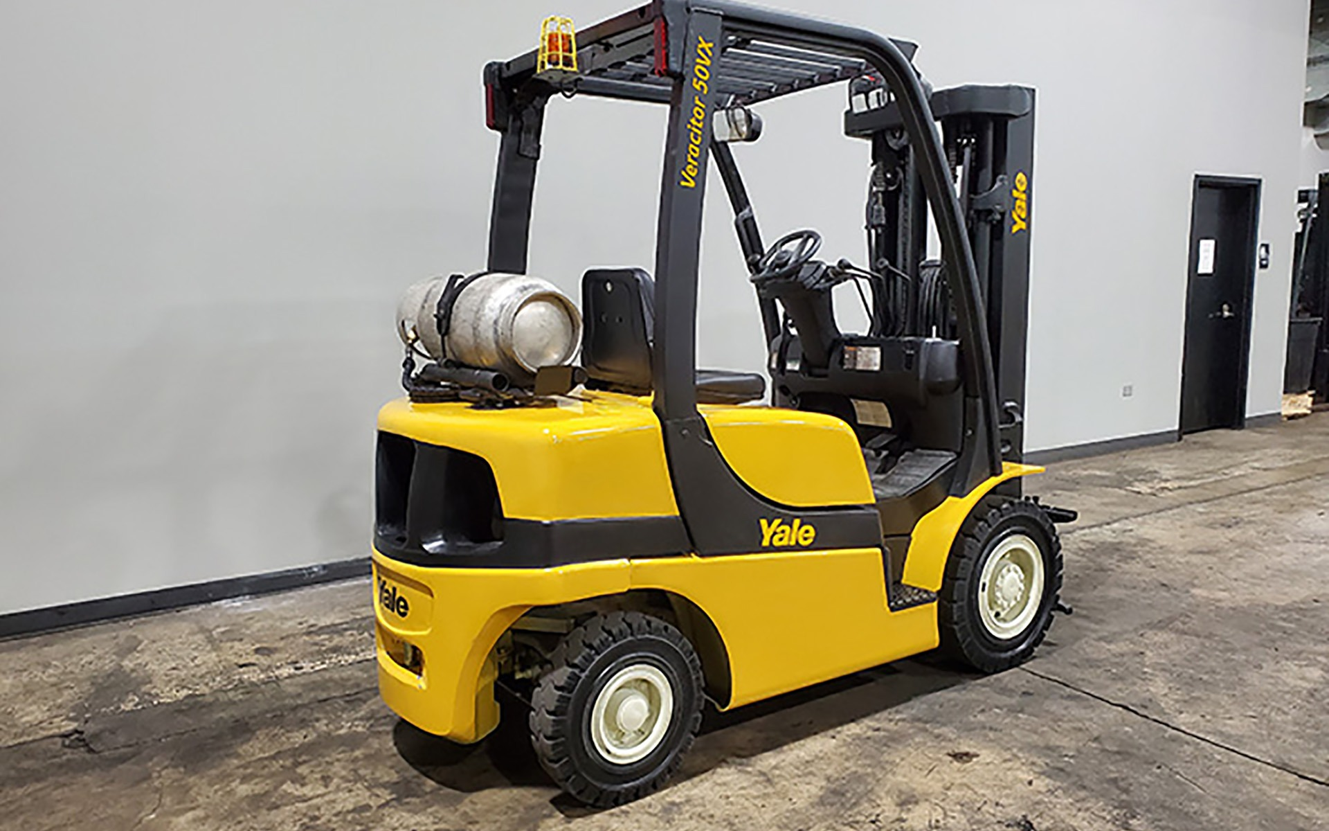 Used 2016 YALE GLP050VX    Cary, IL