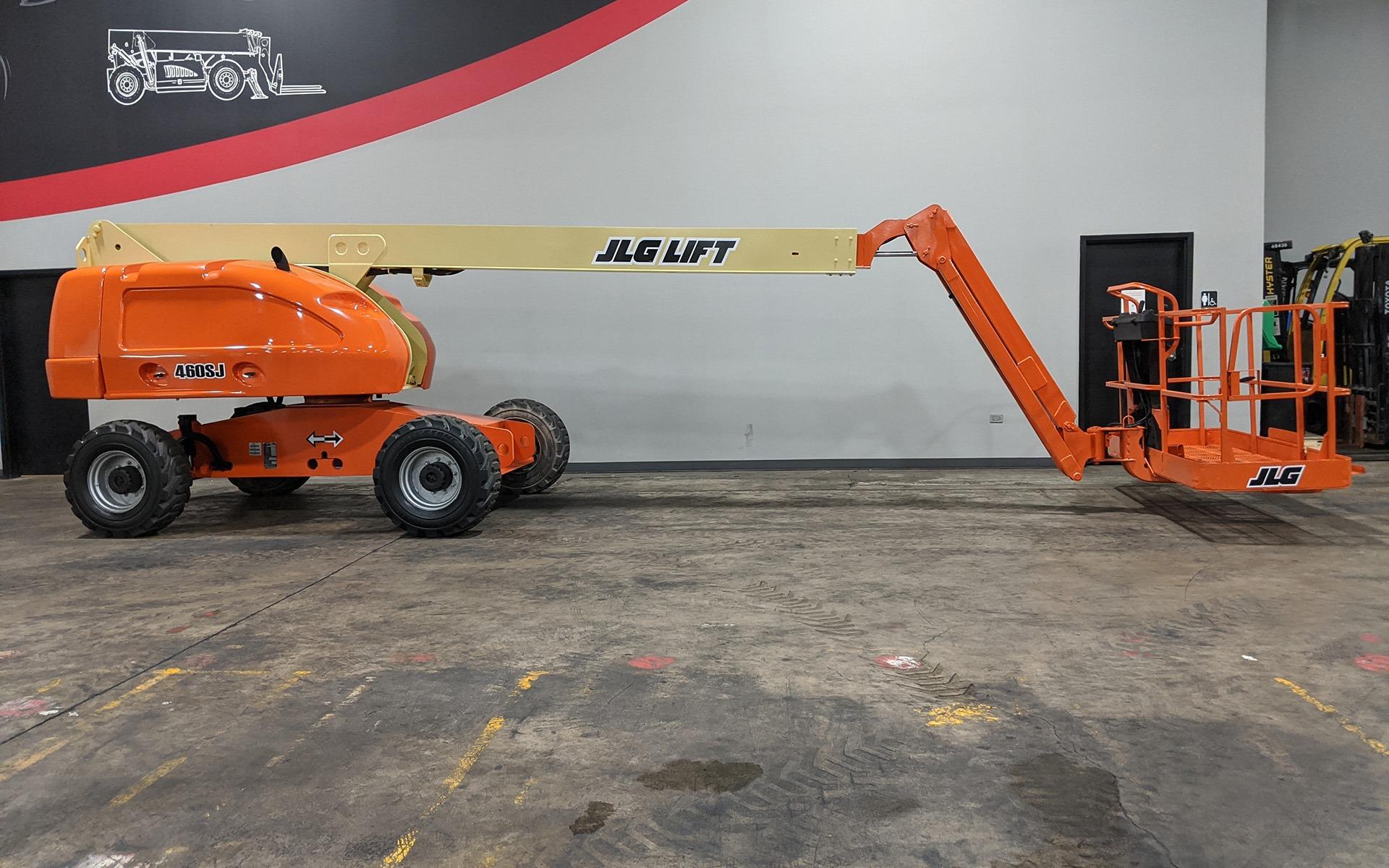 Used 2005 JLG 460SJ  | Cary, IL