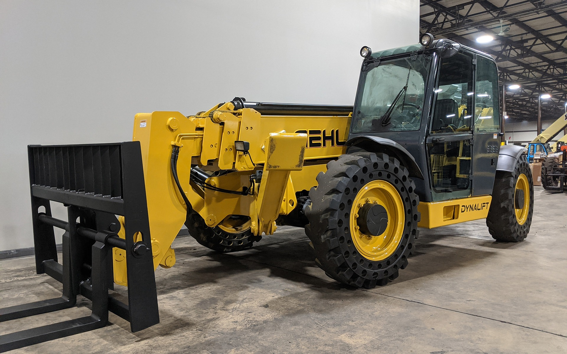 Used 2011 GEHL DL1155L    Cary, IL