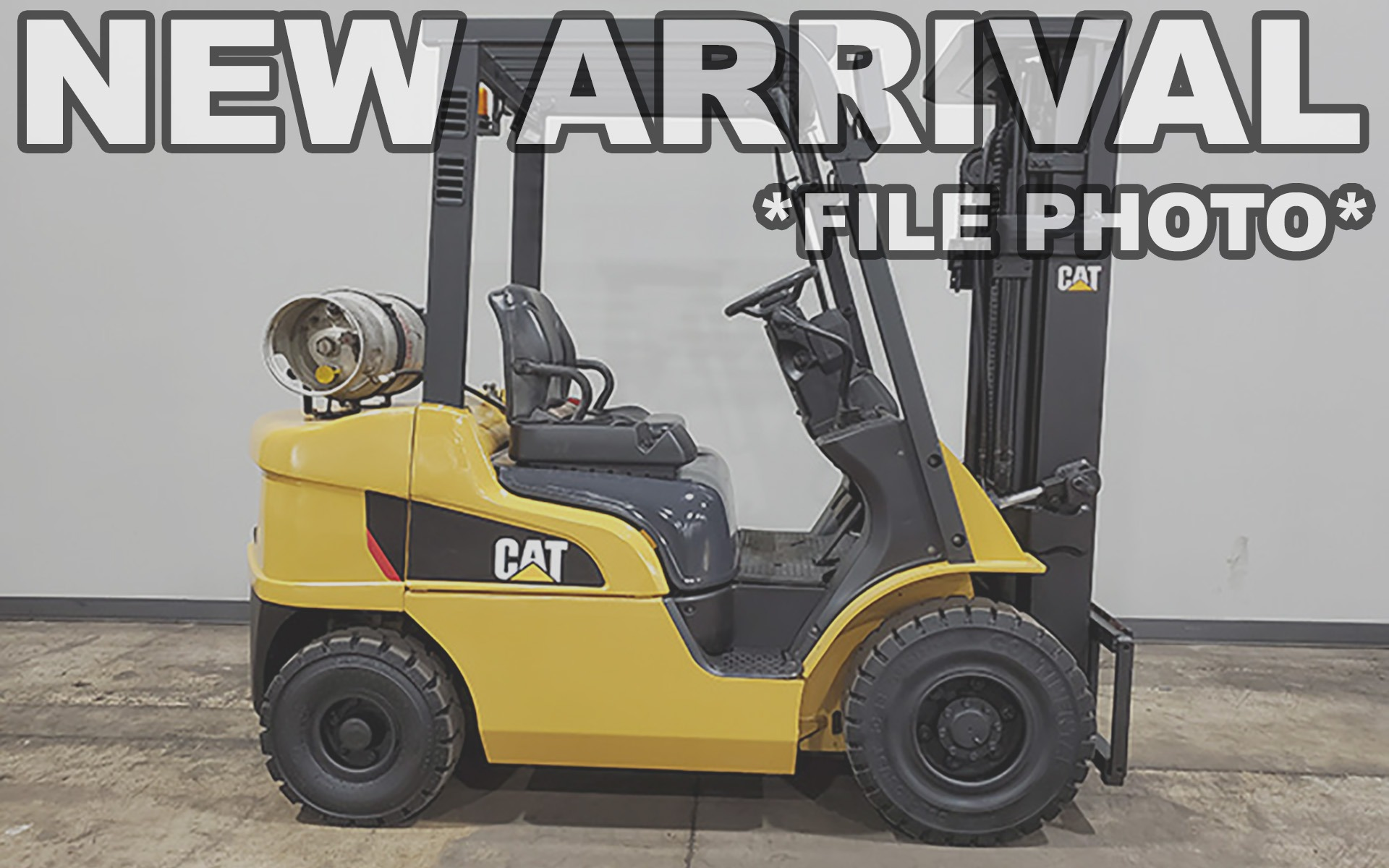 Used 2012 CATERPILLAR 2P5000  | Cary, IL