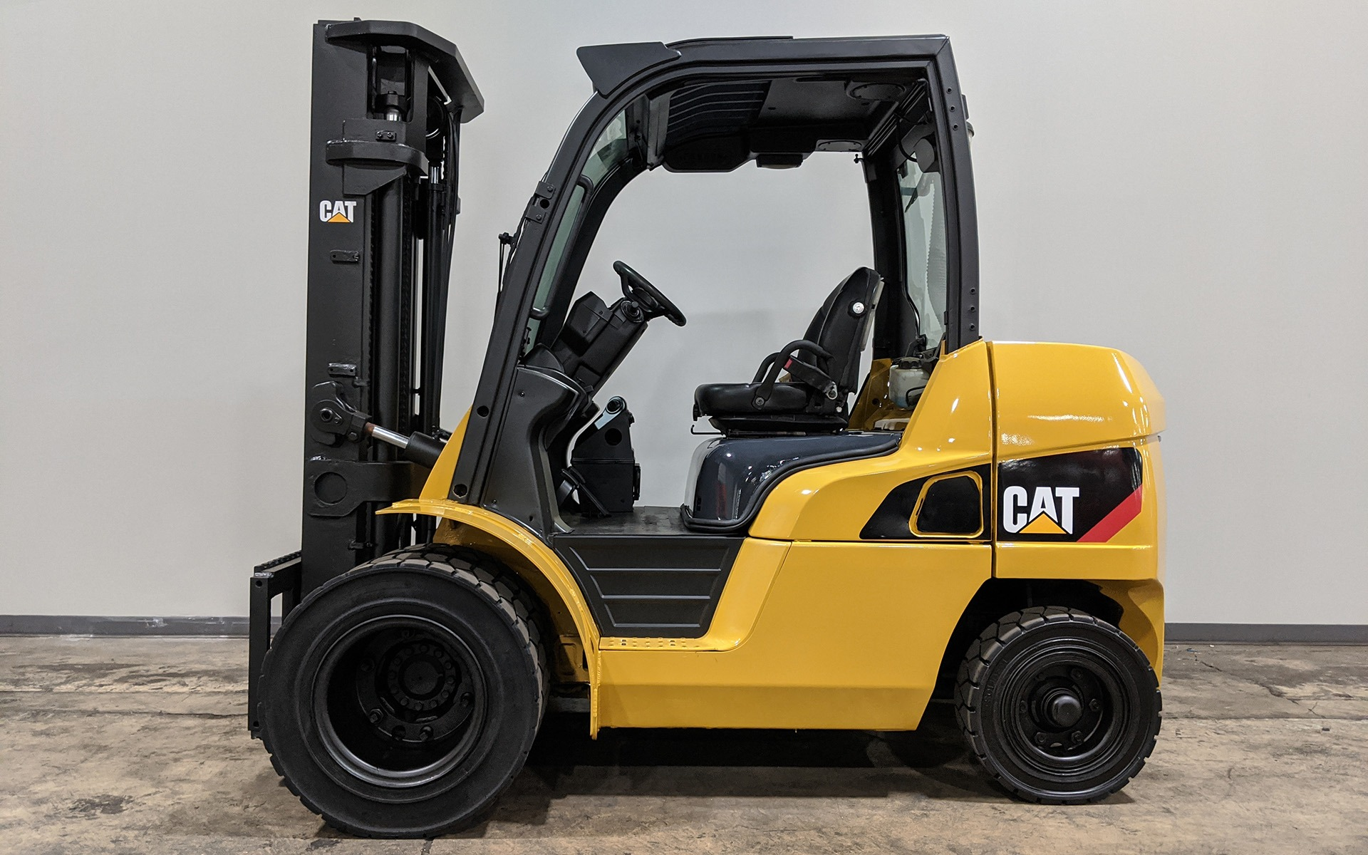 Used 2015 CATEPRILLAR DP40N1  | Cary, IL