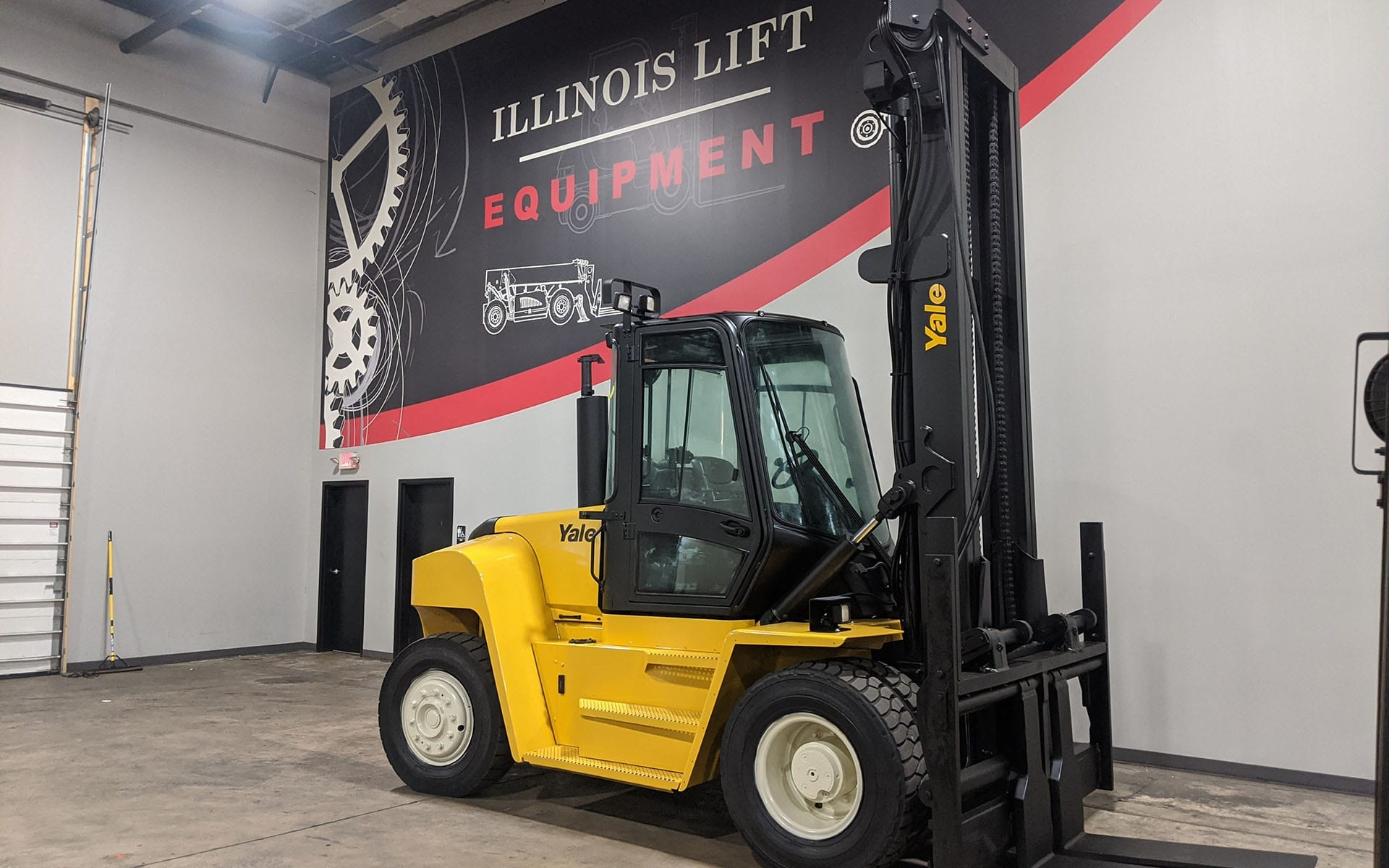 Used 2013 YALE GDP230  | Cary, IL
