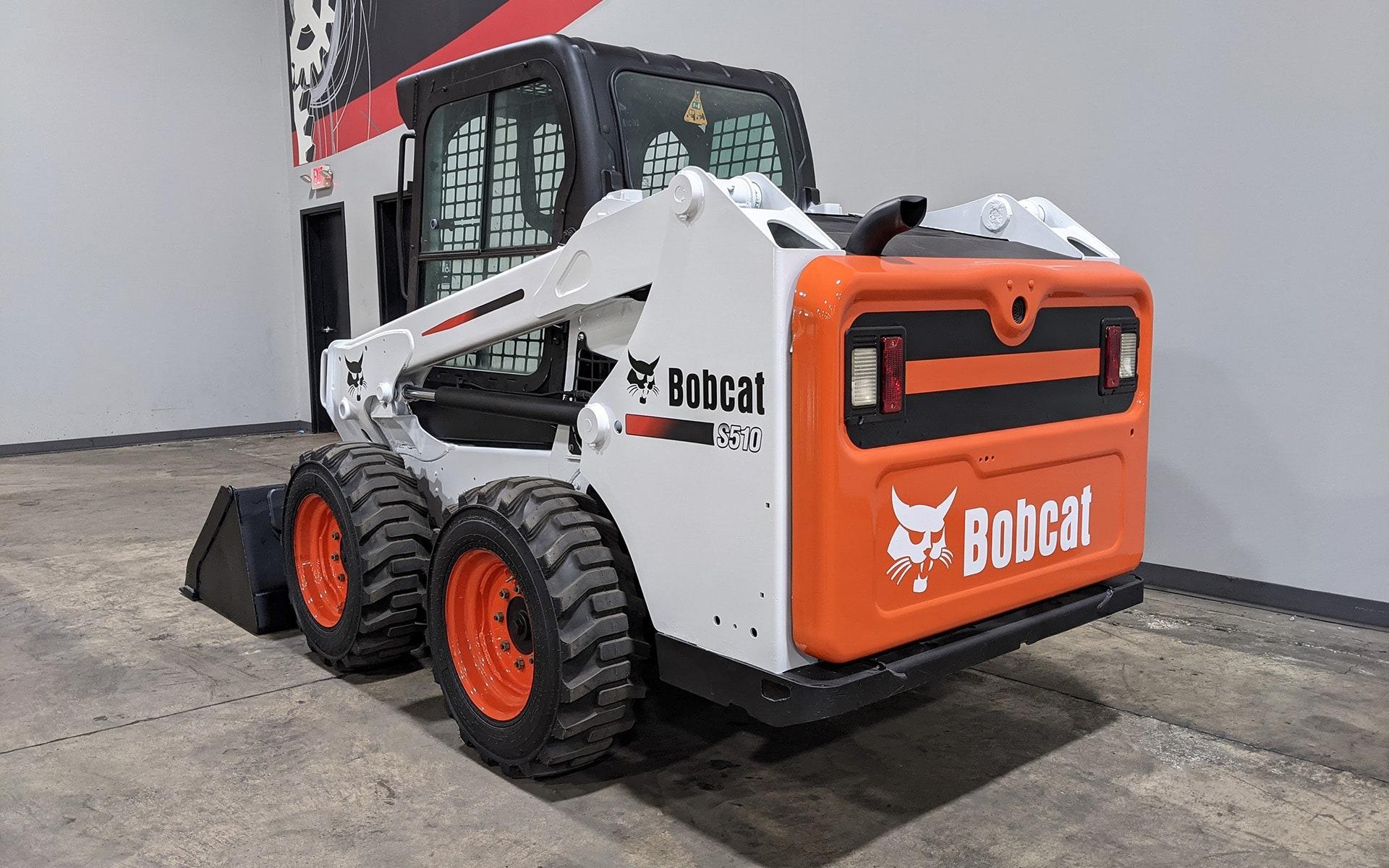 Used 2014 BOBCAT S510  | Cary, IL