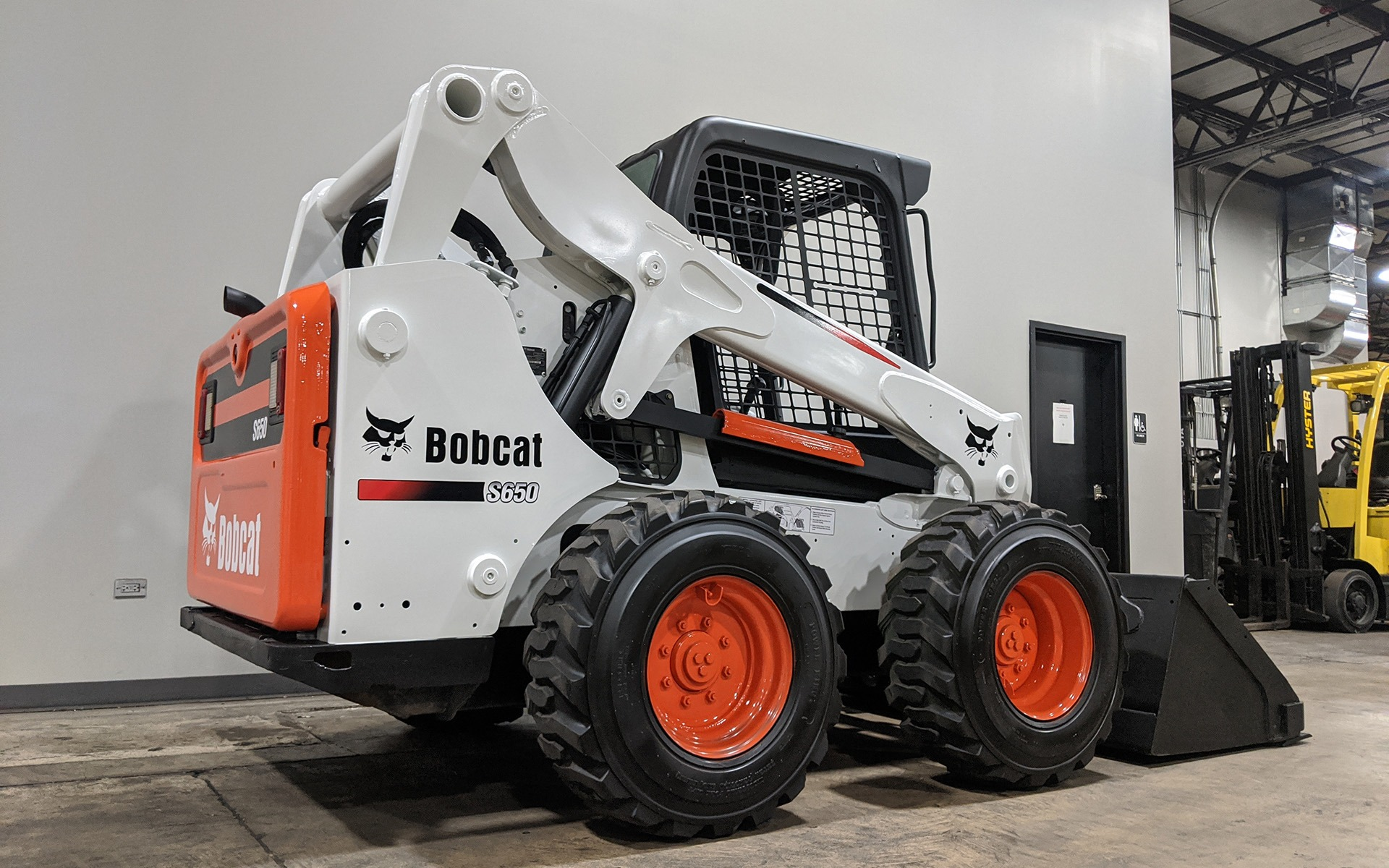 Used 2014 BOBCAT S650  | Cary, IL