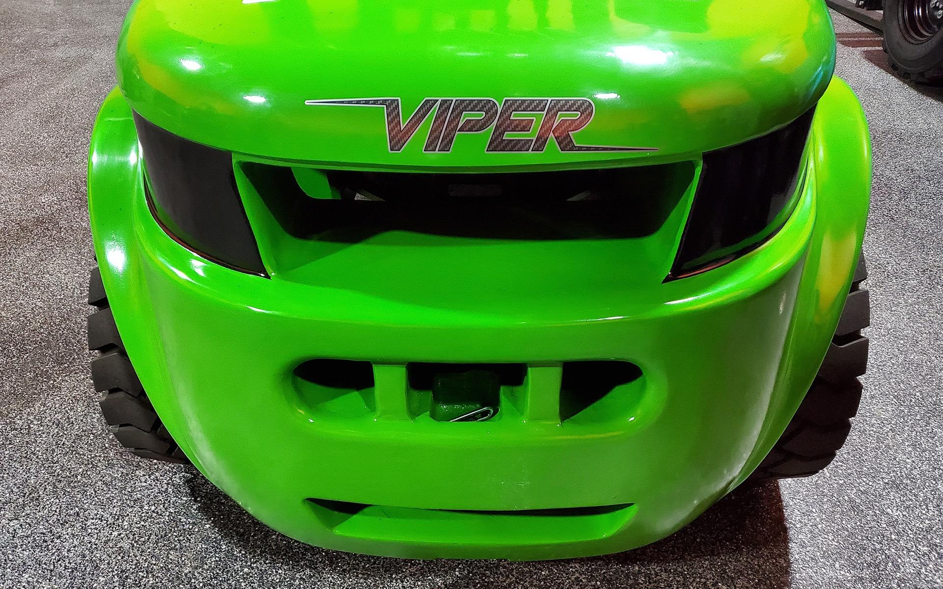 New 2021 VIPER RTD35    Cary, IL