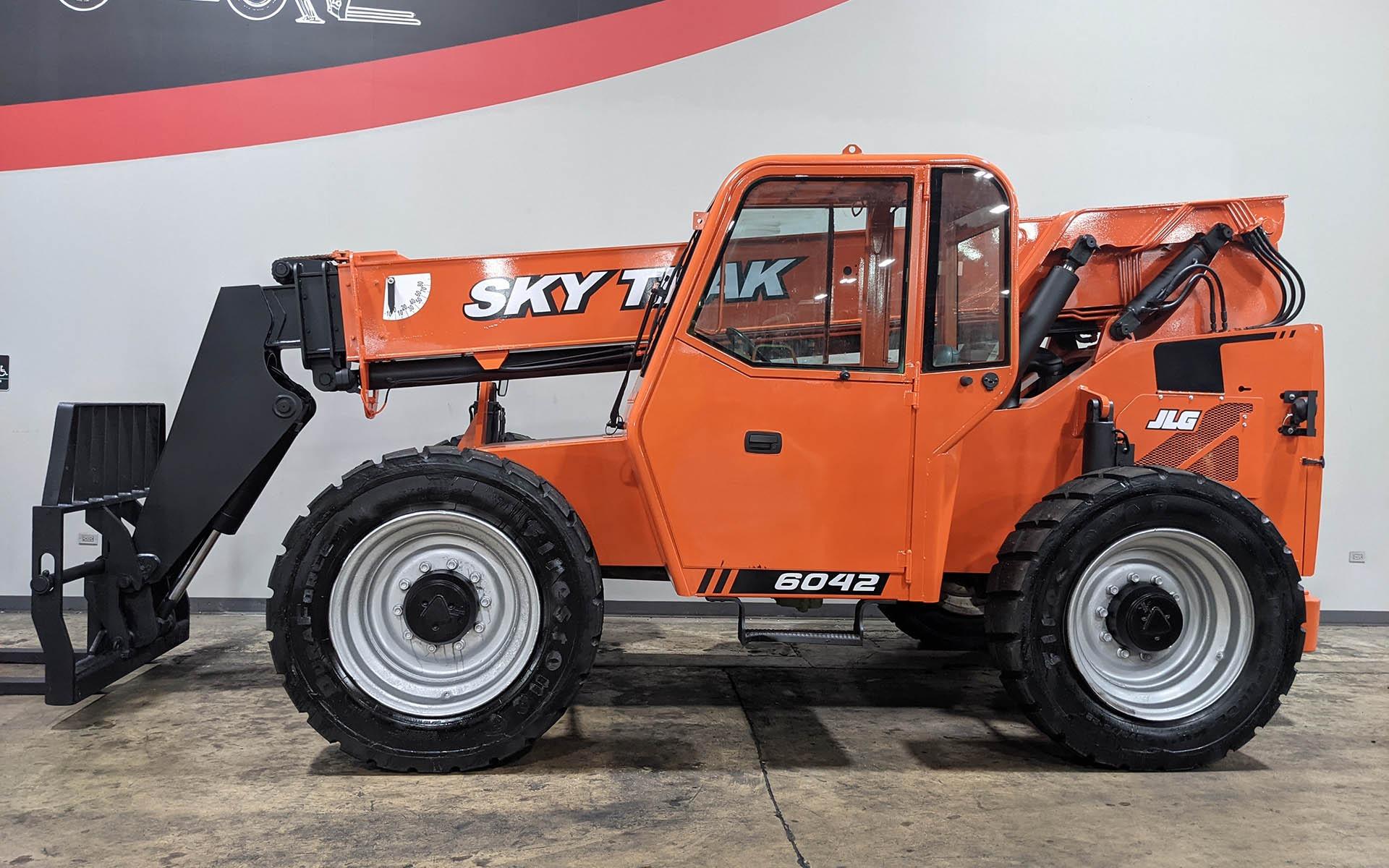 Used 2012 SKYTRAK 6042  | Cary, IL