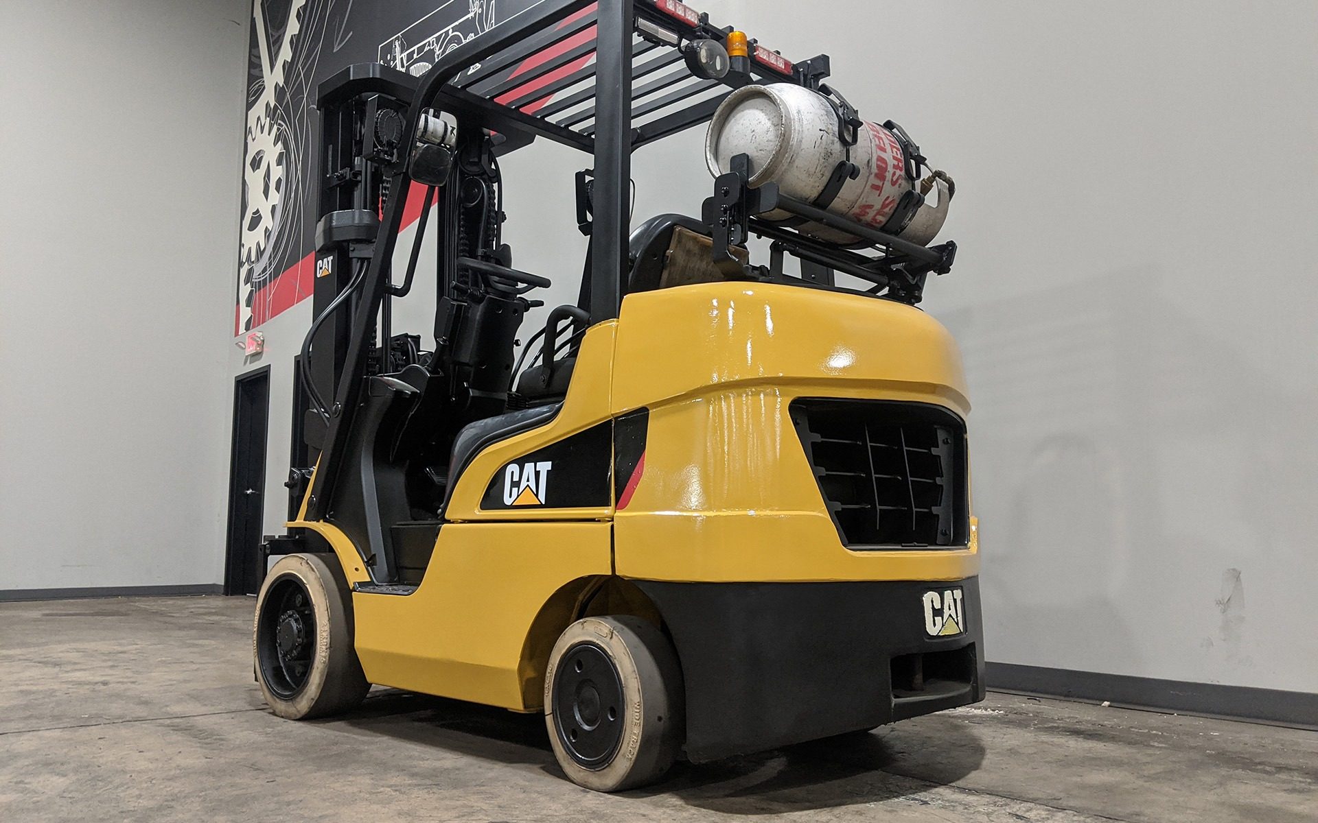 Used 2011 CATERPILLAR 2C6500  | Cary, IL