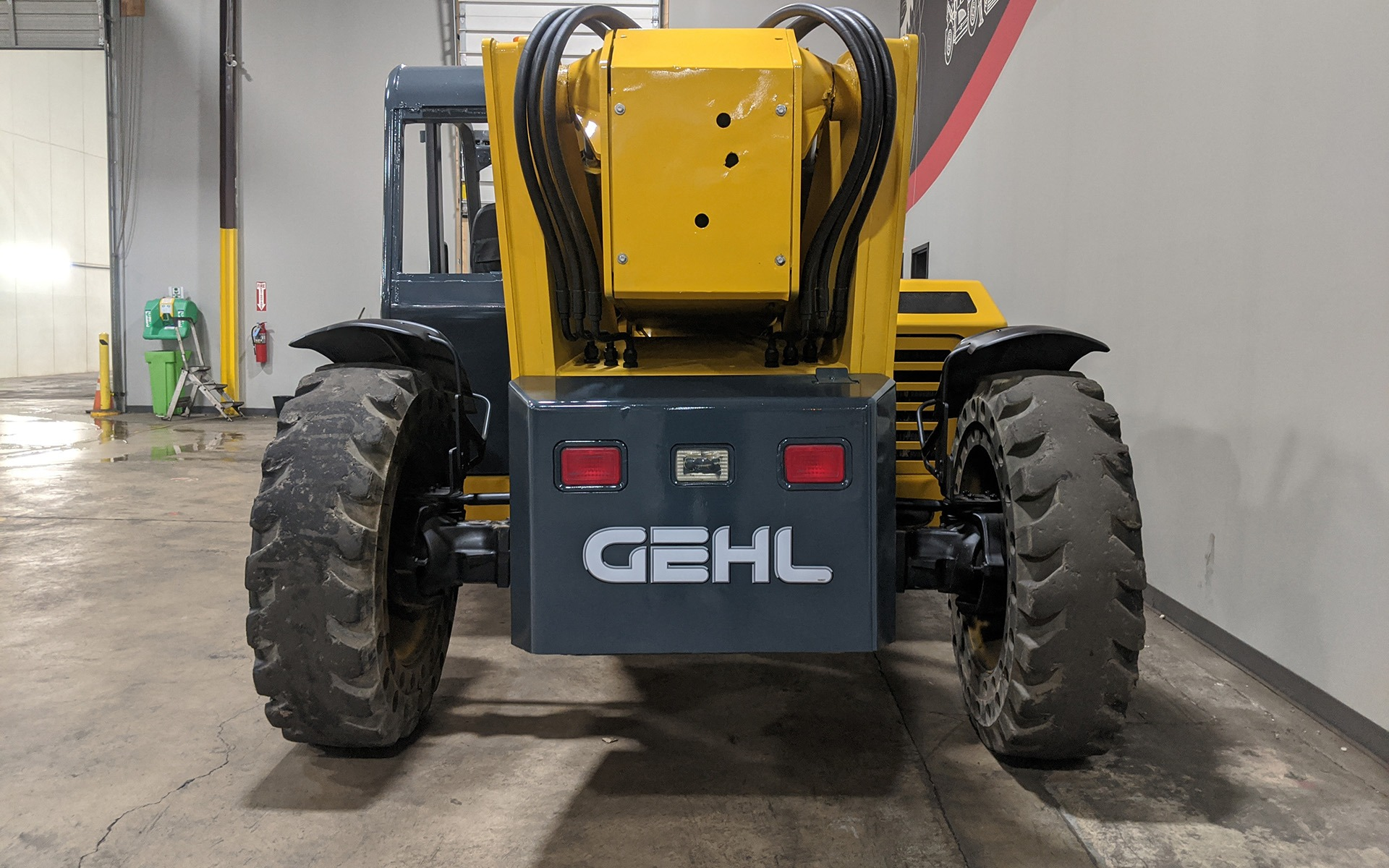 Used 2011 GEHL DL1155L  | Cary, IL