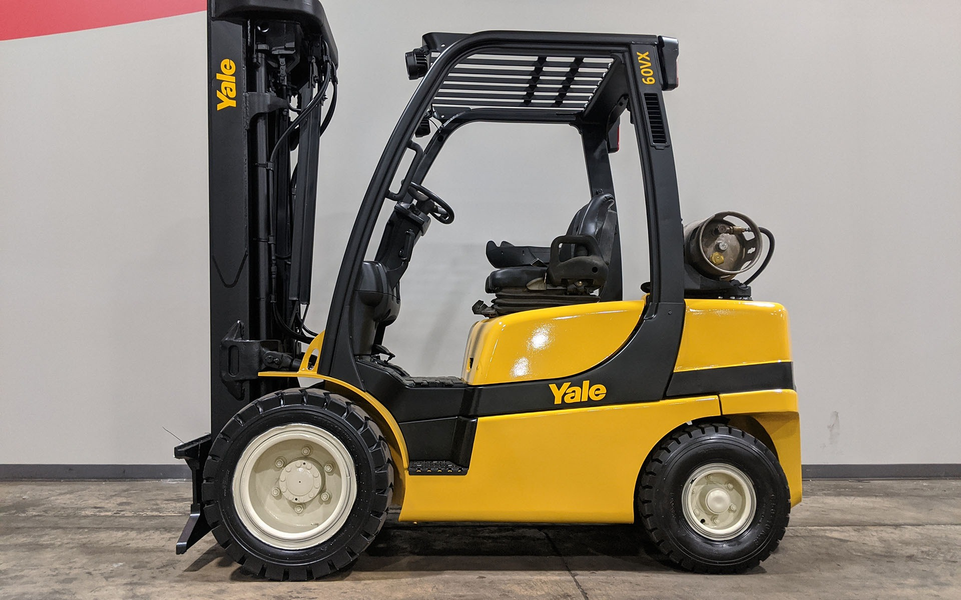 Used 2012 YALE GLP060VX  | Cary, IL