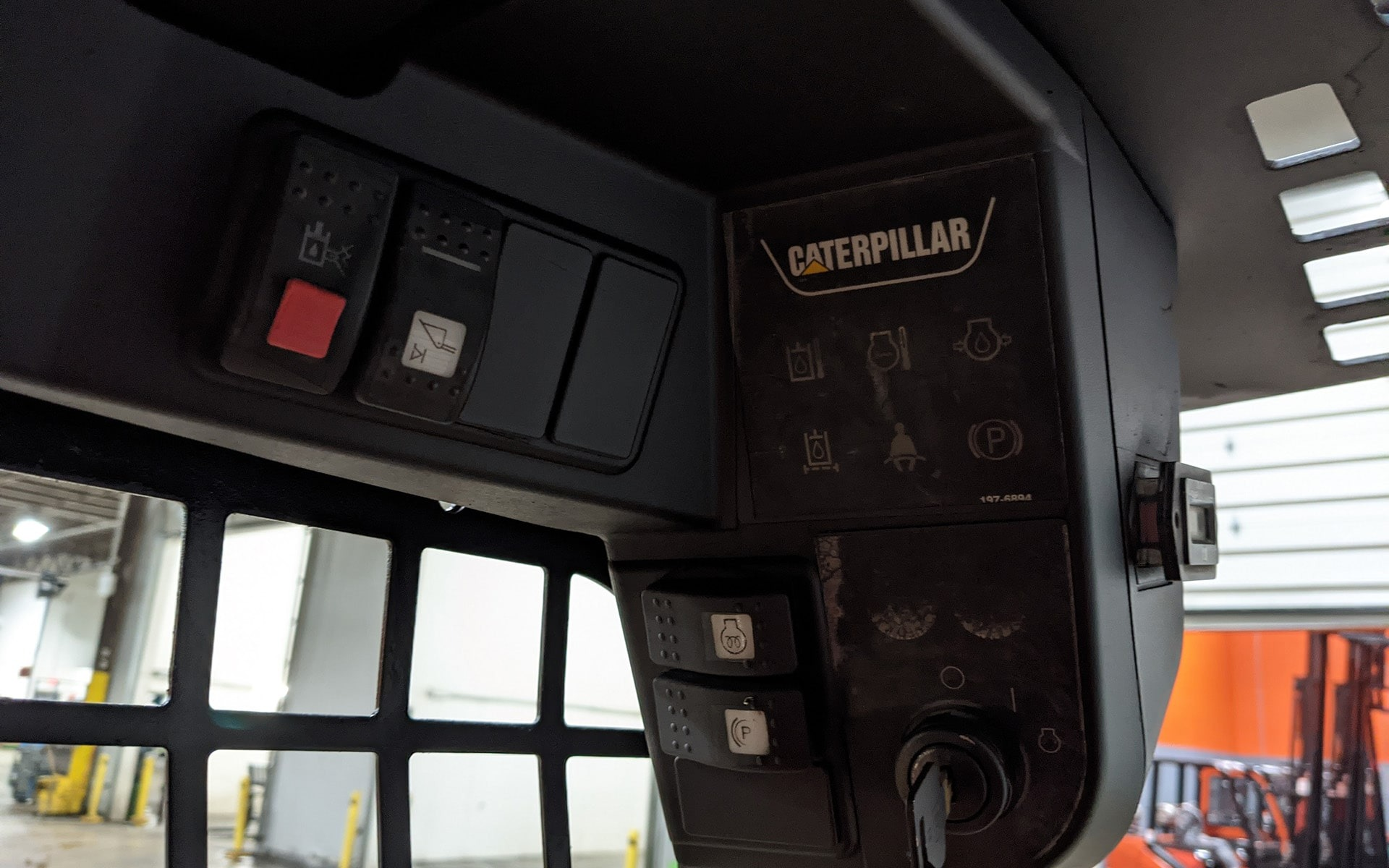 Used 2005 CATERPILLAR 246B    Cary, IL