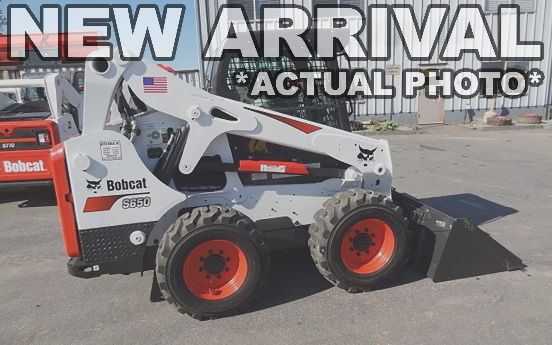 Used 2013 BOBCAT S650  | Cary, IL