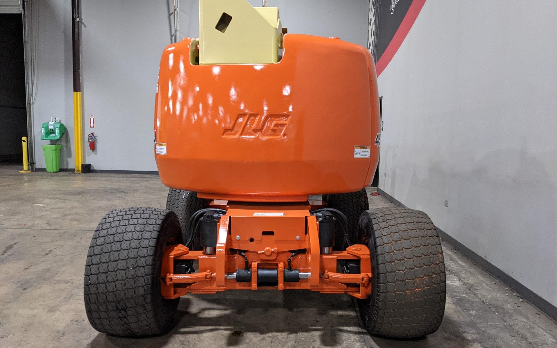 Used 2012 JLG 450AJ  | Cary, IL