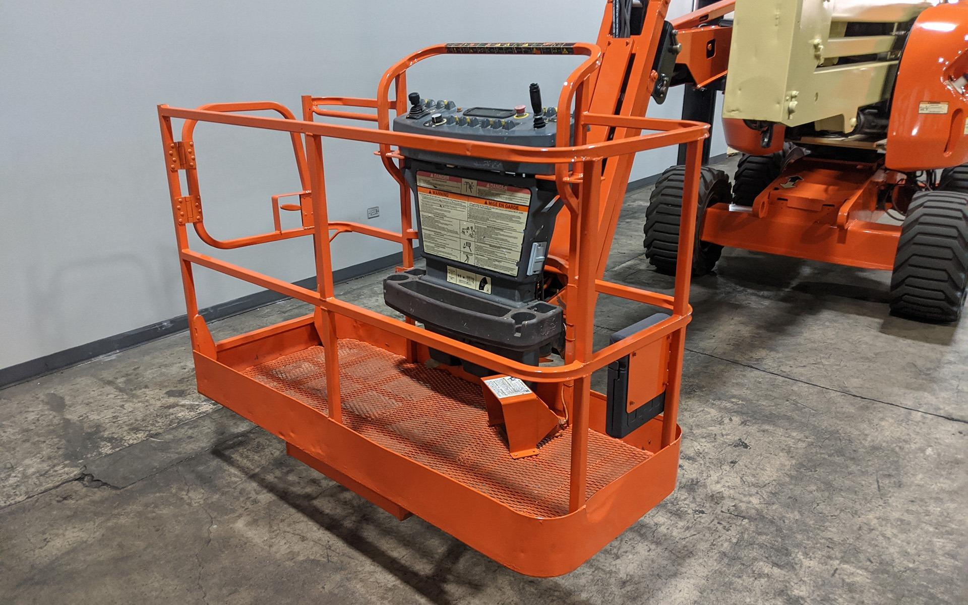 Used 2007 JLG 450AJ    Cary, IL