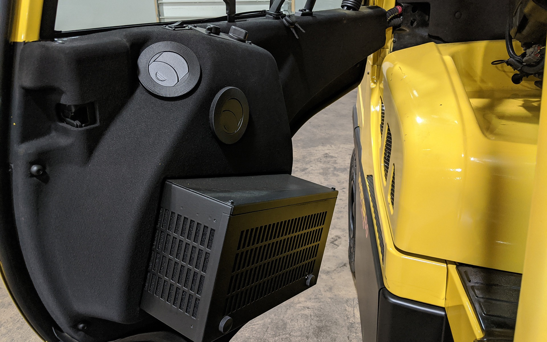 Used 2015 HYSTER H80FT  | Cary, IL
