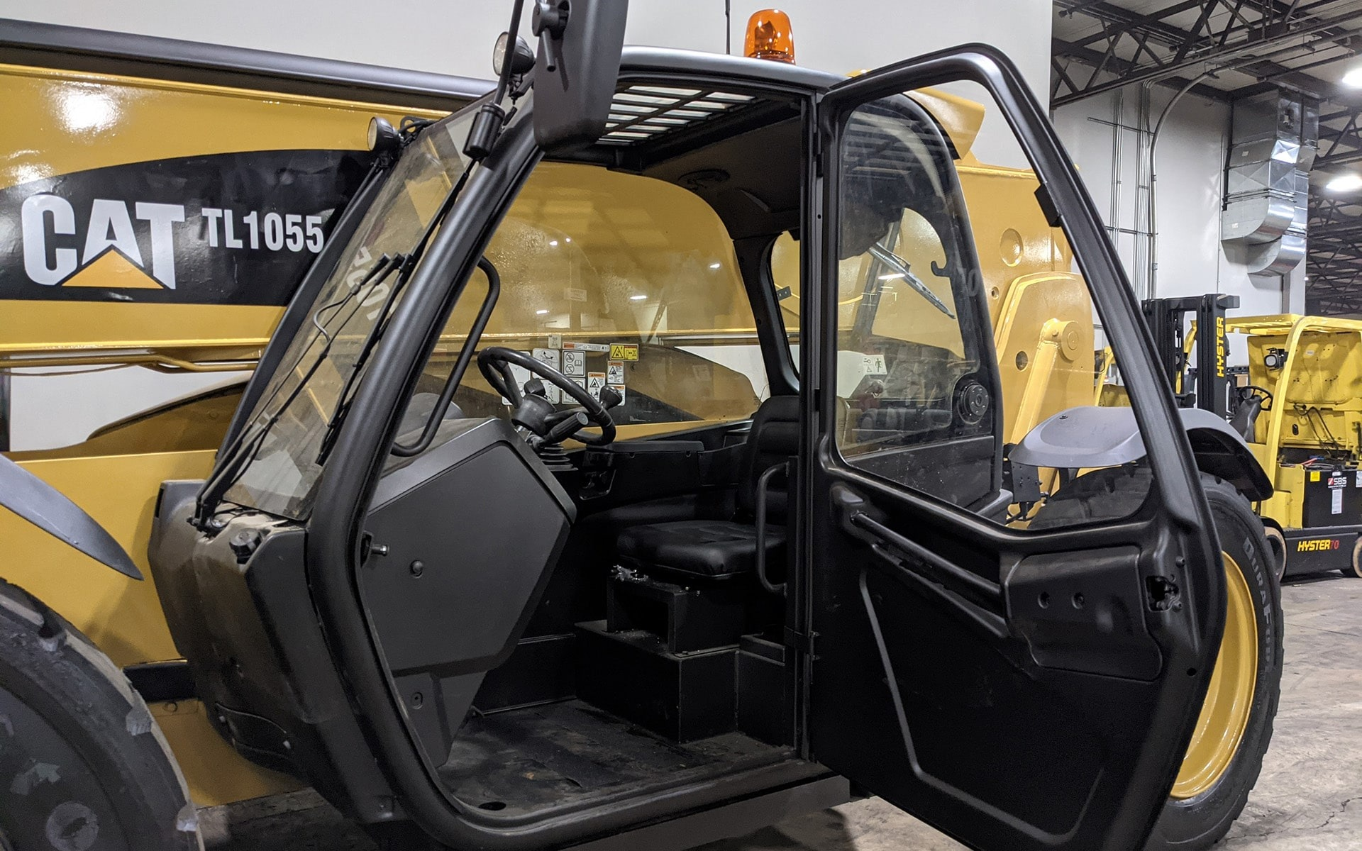 Used 2015 CATERPILLAR TL1055D  | Cary, IL