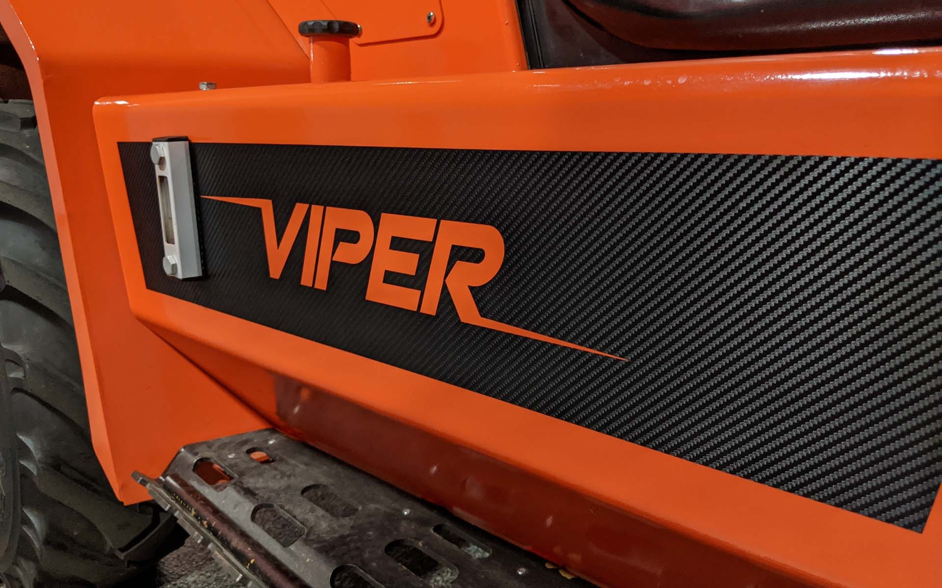New 2021 VIPER RT80  | Cary, IL