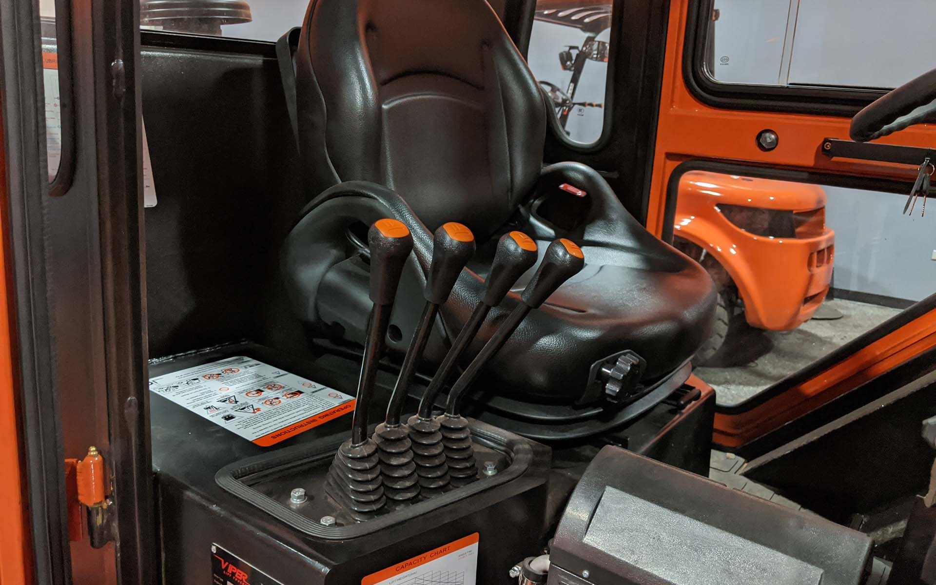 New 2020 VIPER RT80  | Cary, IL
