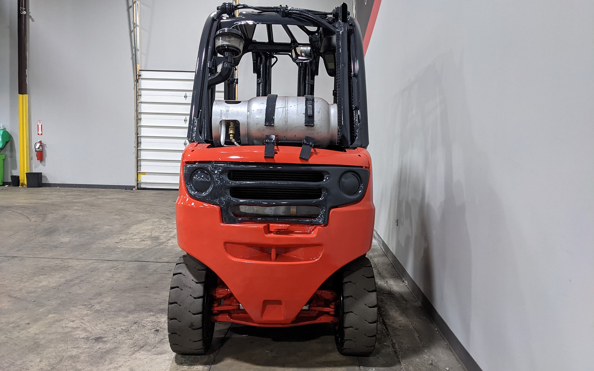 Used 2012 LINDE H30T    Cary, IL