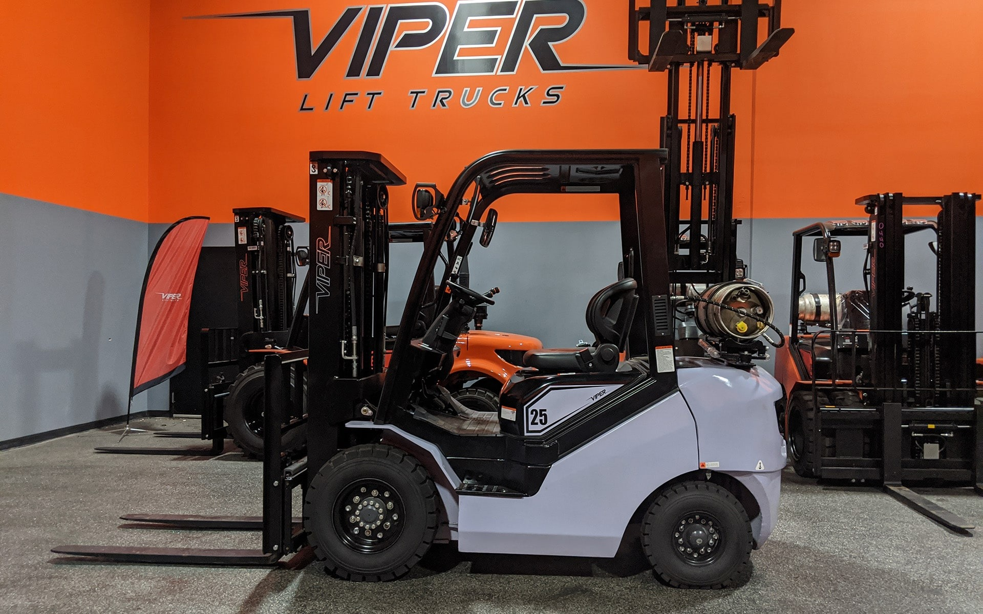 New 2021 VIPER FY25  | Cary, IL