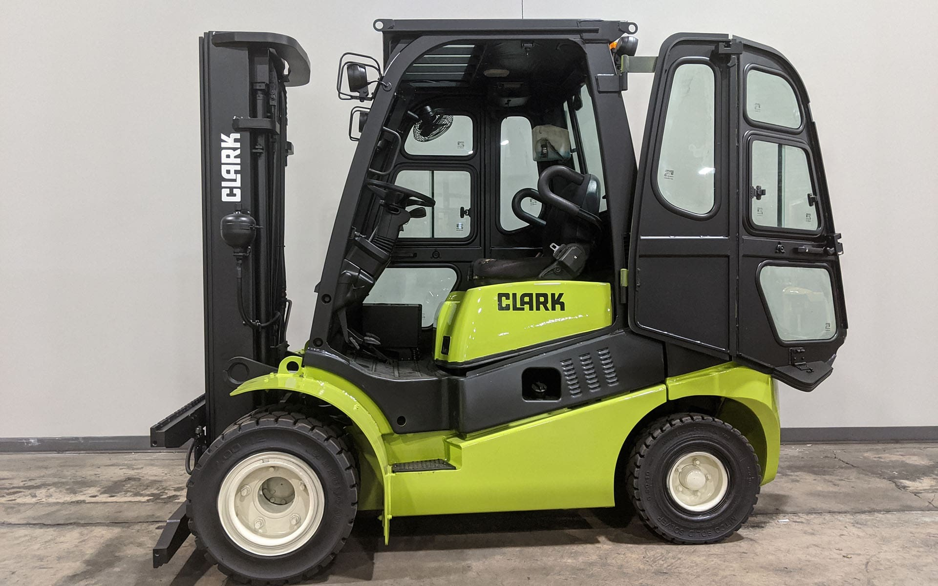 Used 2013 CLARK C30D  | Cary, IL
