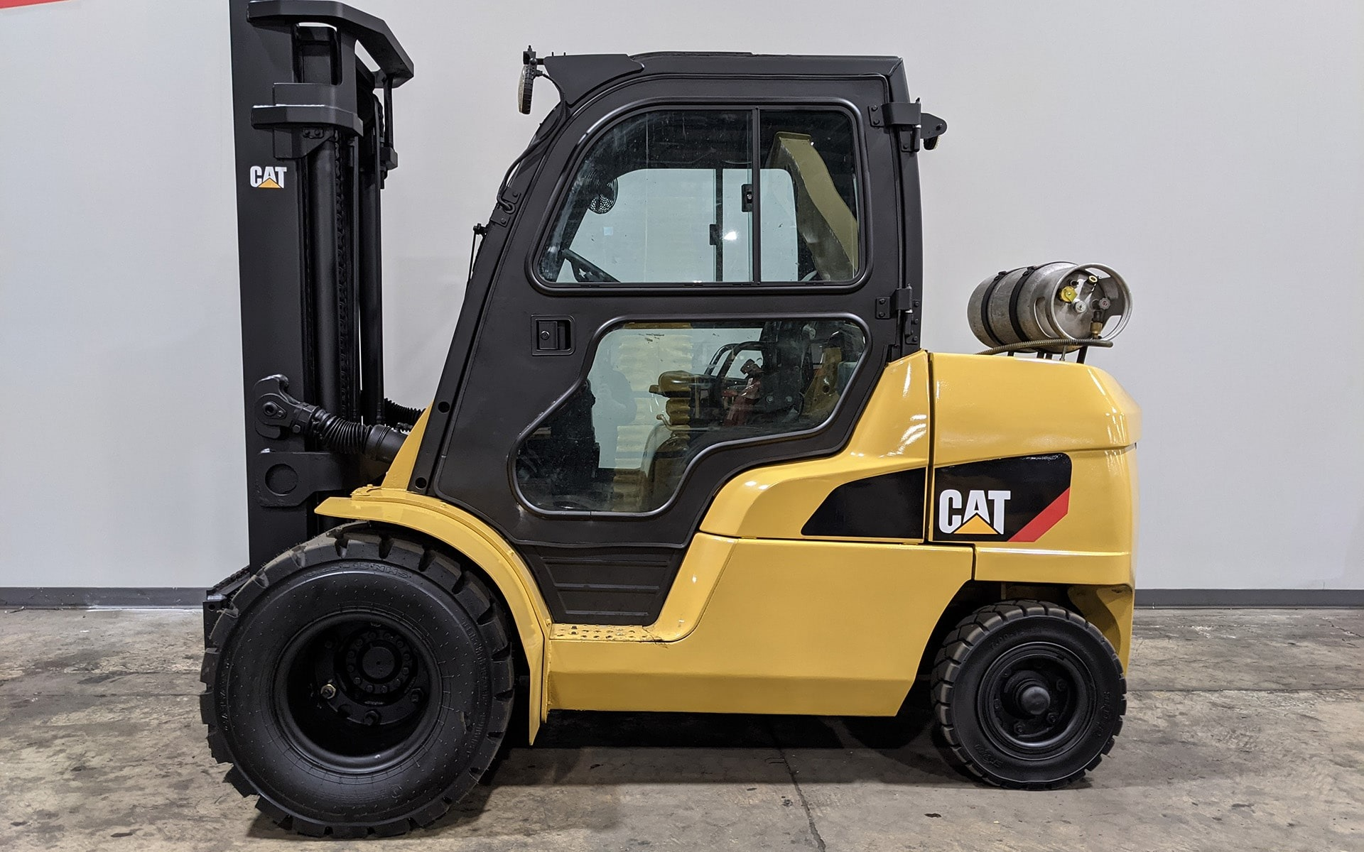 Used 2015 CATERPILLAR GP50CN1  | Cary, IL