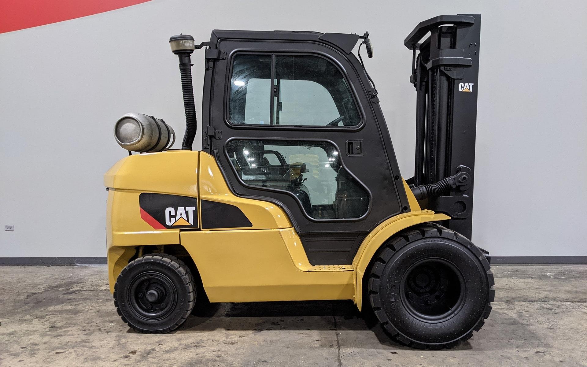 Used 2015 CATERPILLAR GP50CN1  | Cary, IL