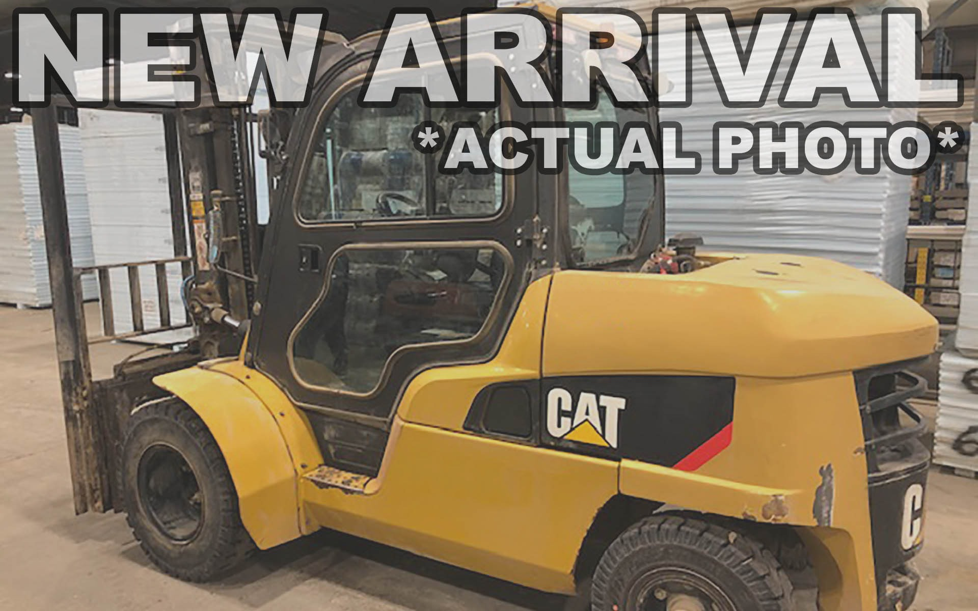 Used 2013 CATERPILLAR PD12000  | Cary, IL