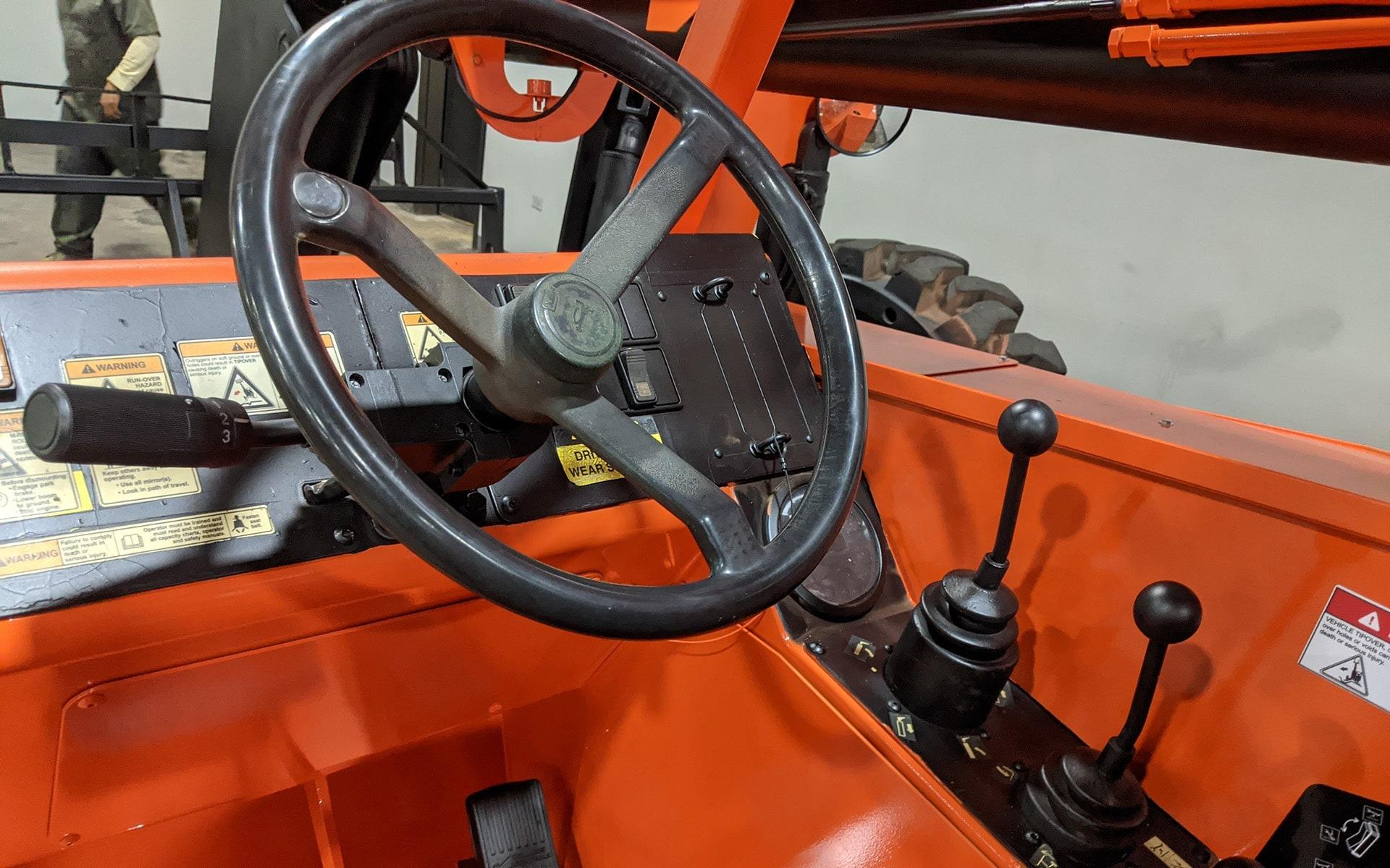 Used 2013 SKYTRAK 10054  | Cary, IL