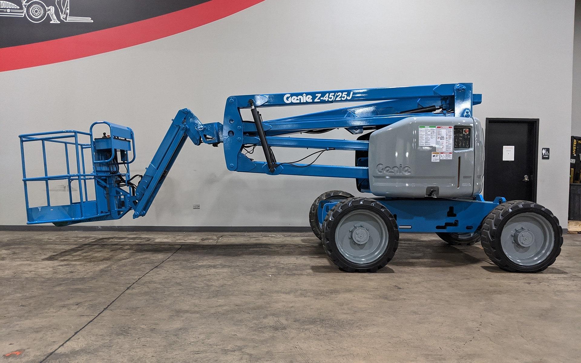 Used 2012 GENIE Z45 25J  | Cary, IL