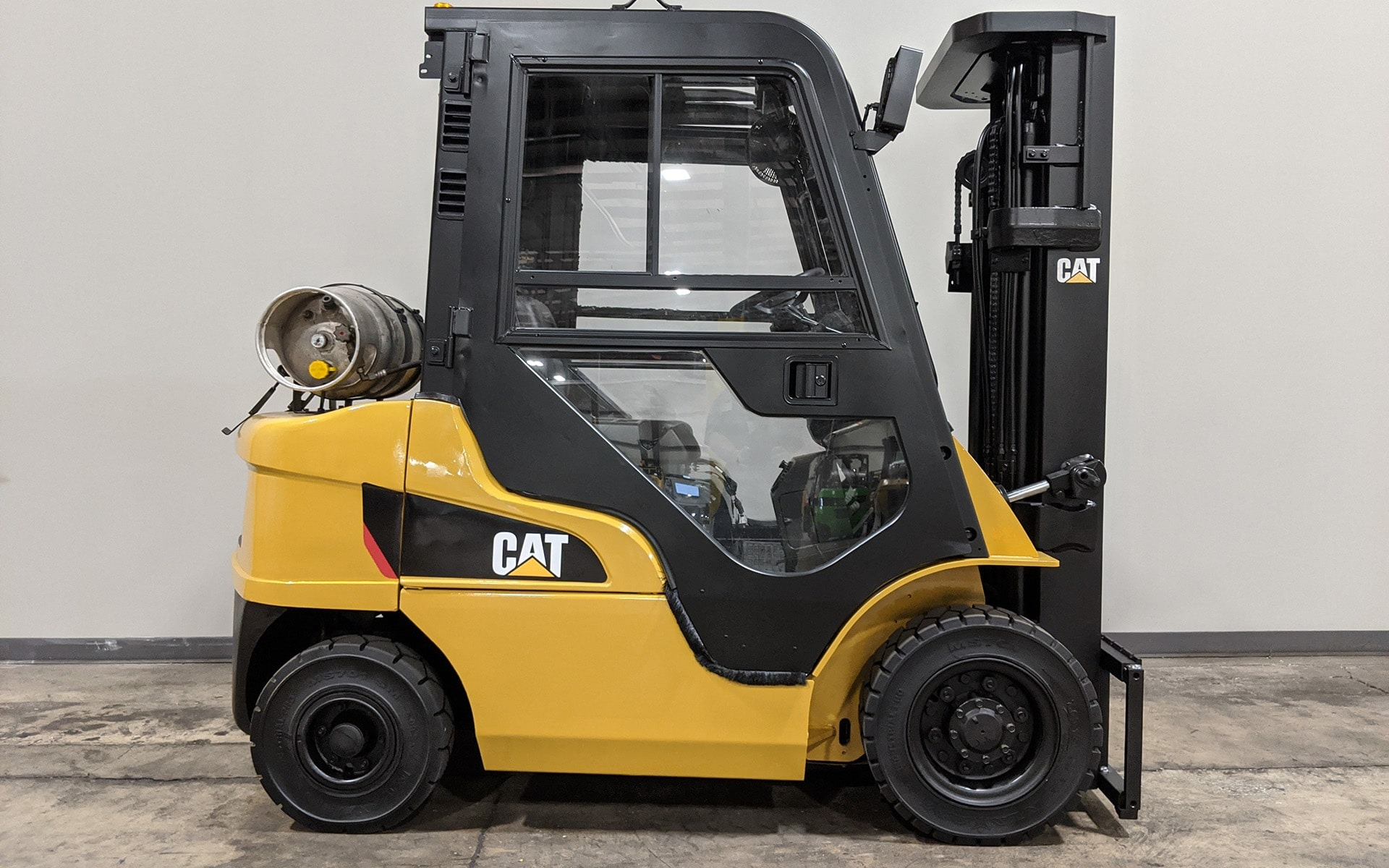 Used 2014 CATERPILLAR 2P5000    Cary, IL