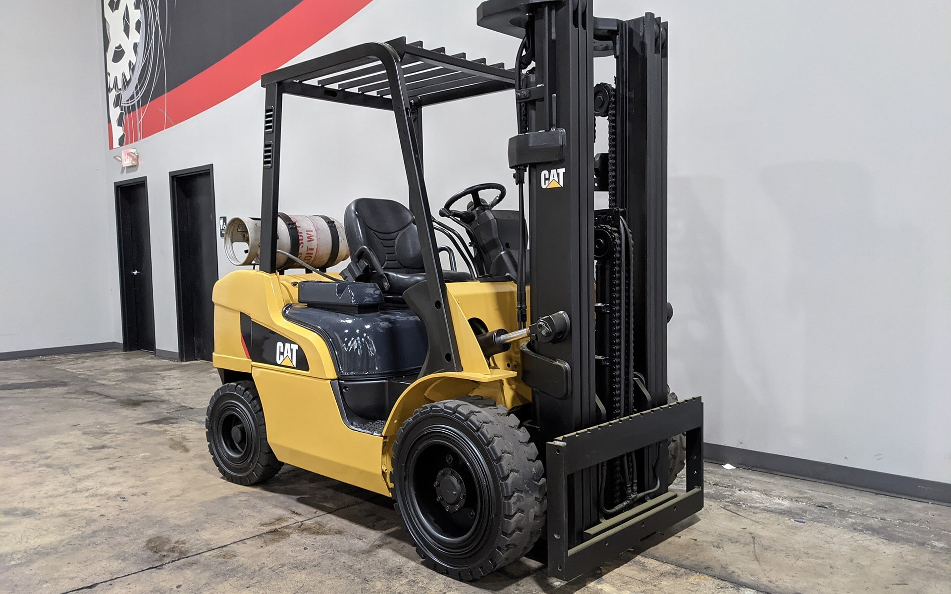 Used 2013 CATERPILLAR 2P6000    Cary, IL