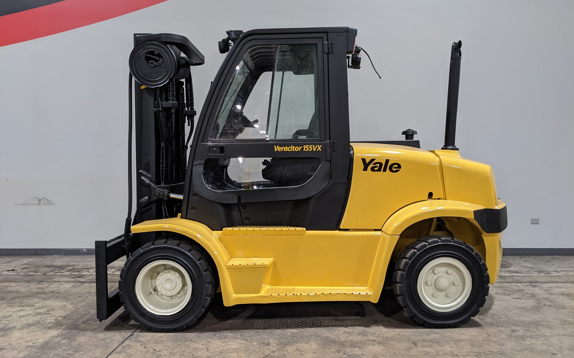 Used 2012 YALE GLP155VX  | Cary, IL