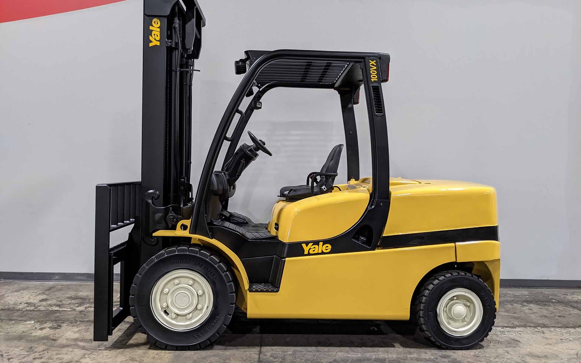 Used 2013 YALE GDP100VX  | Cary, IL