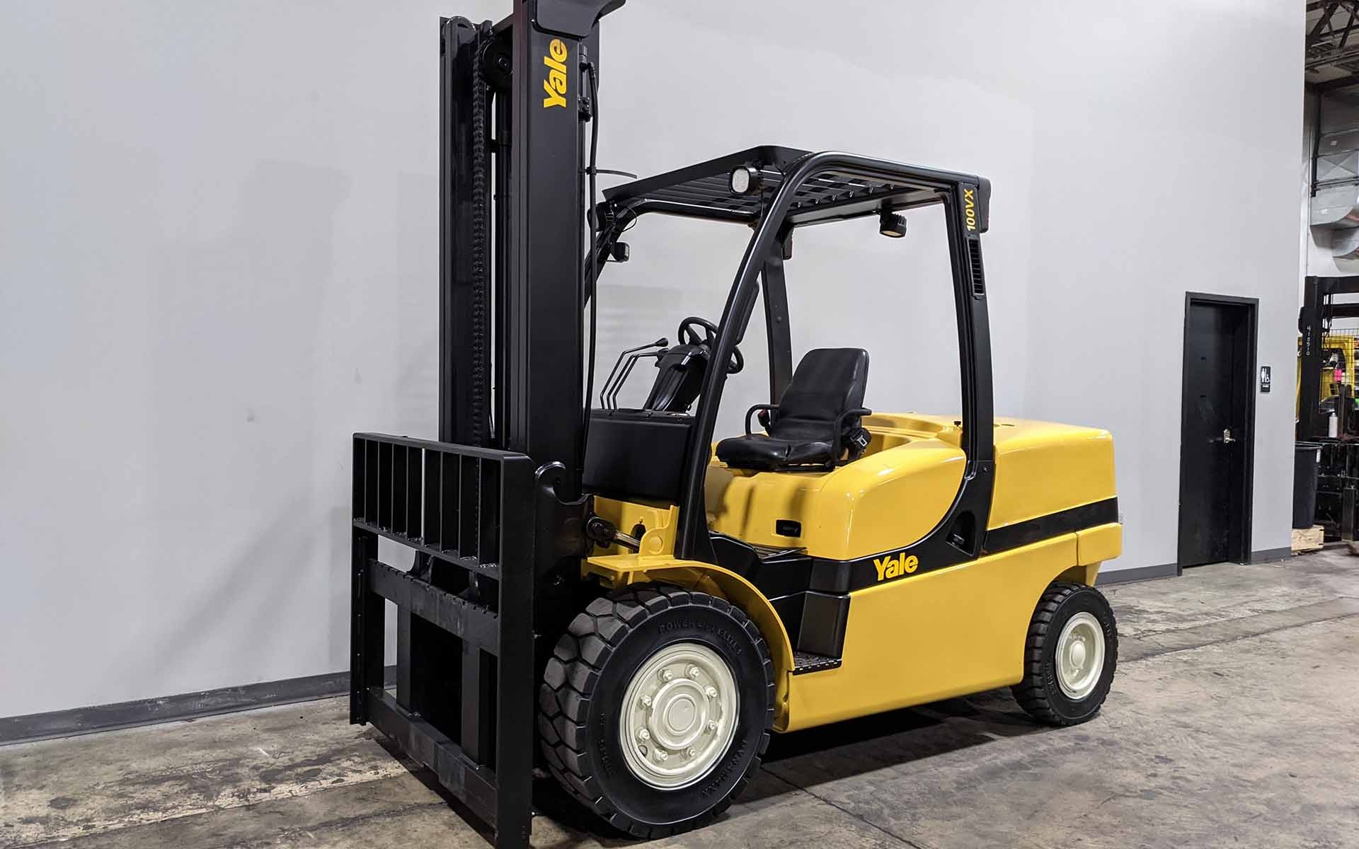 Used 2013 YALE GDP100VX    Cary, IL