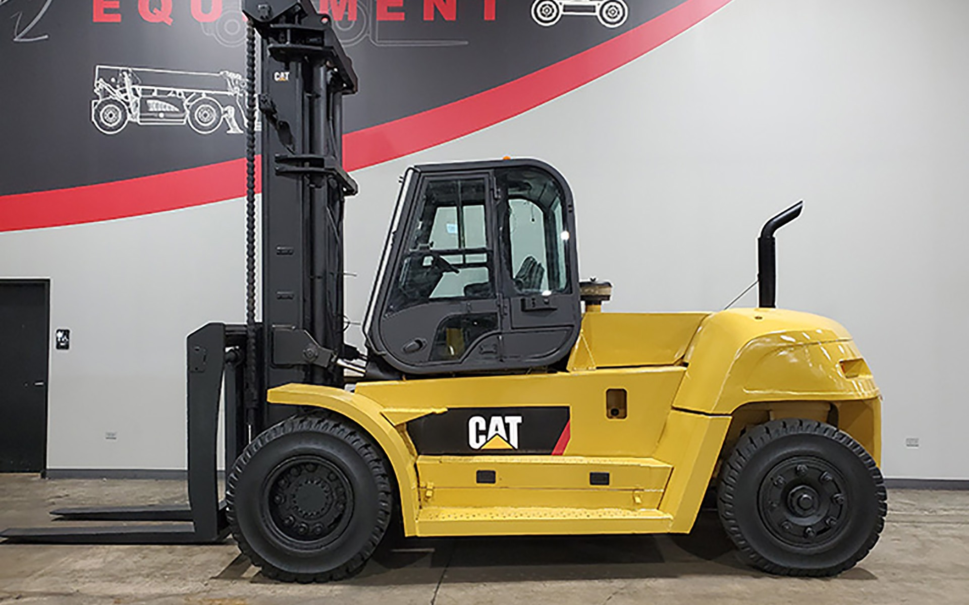 Used 2014 CATERPILLAR P36000  | Cary, IL